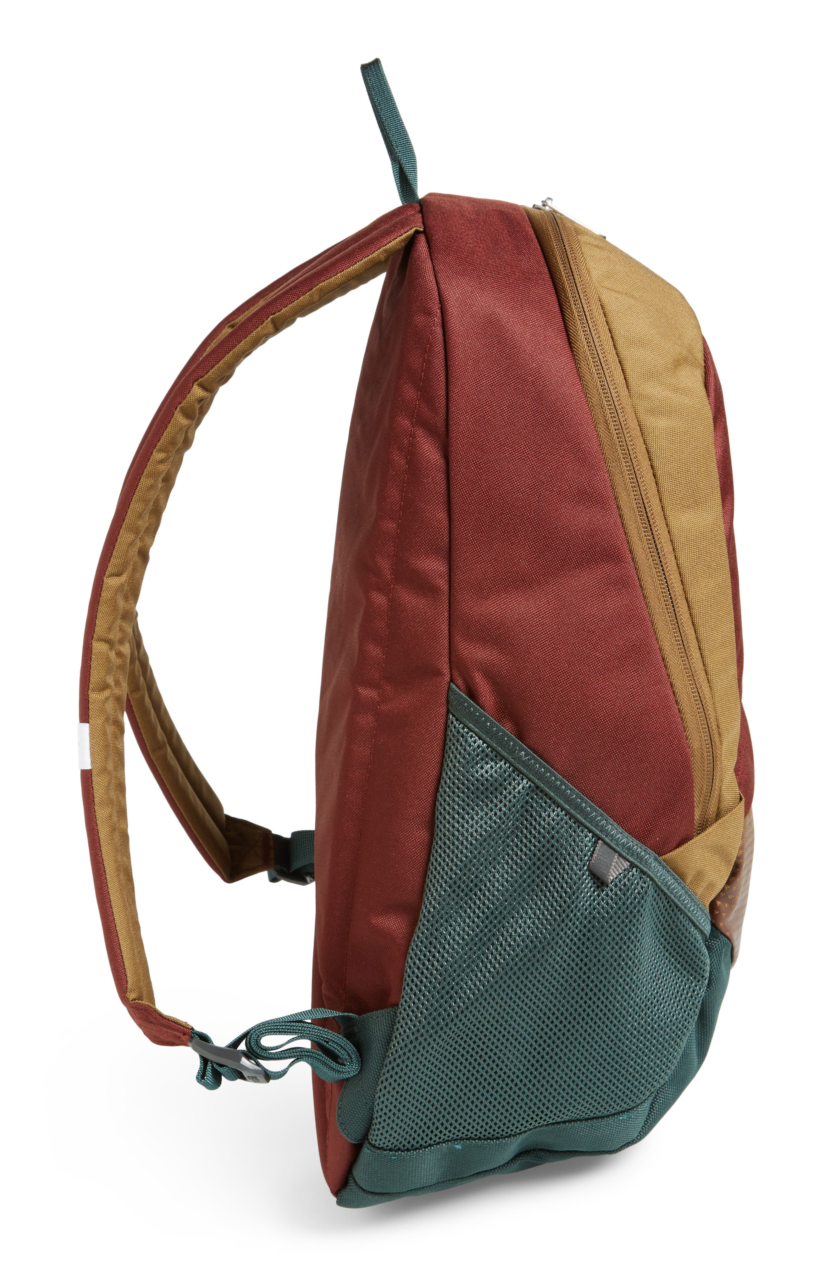 Alternate Image 4  - The North Face Double Time Backpack (Kids)
