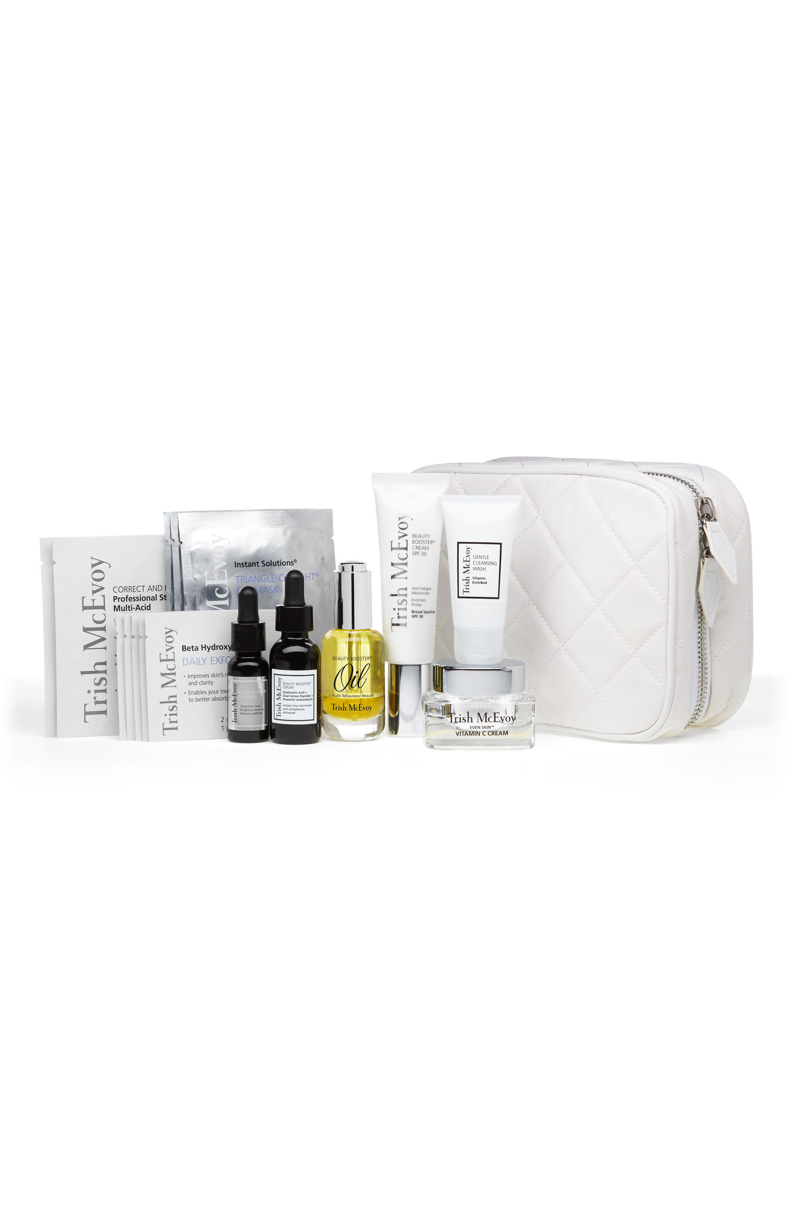 Alternate Image 1 Selected - Trish McEvoy The Power of Skincare® Confident Collection ($670 Value)
