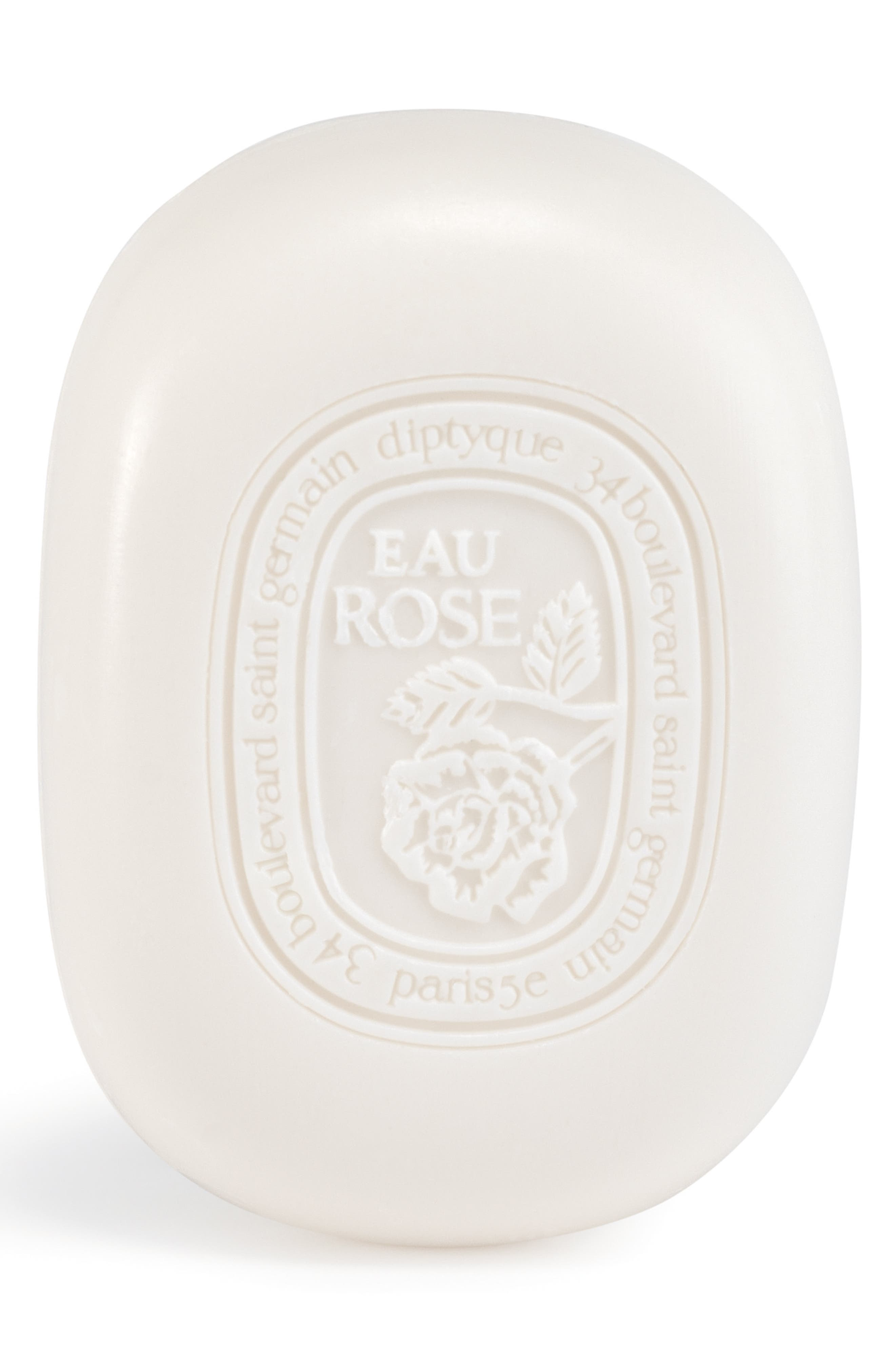 Alternate Image 1 Selected - diptyque Eau Rose Soap