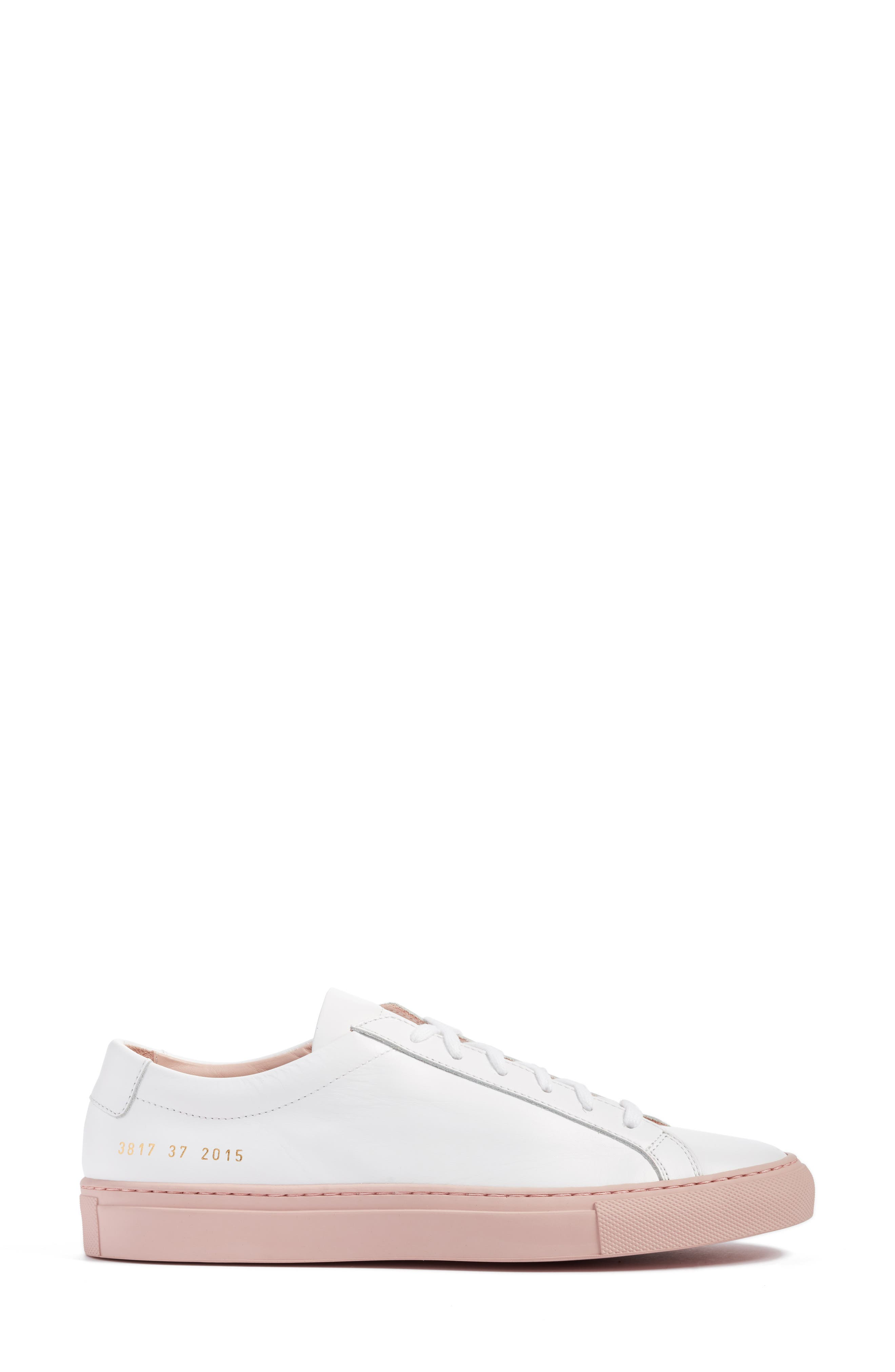 Alternate Image 3  - Common Projects Achilles Sneaker (Women)