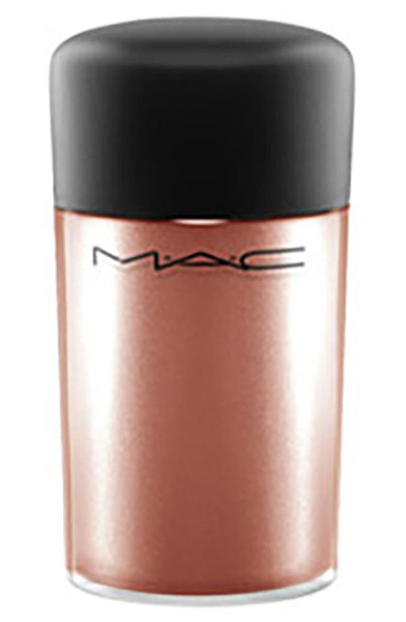 MAC Pro Pigments