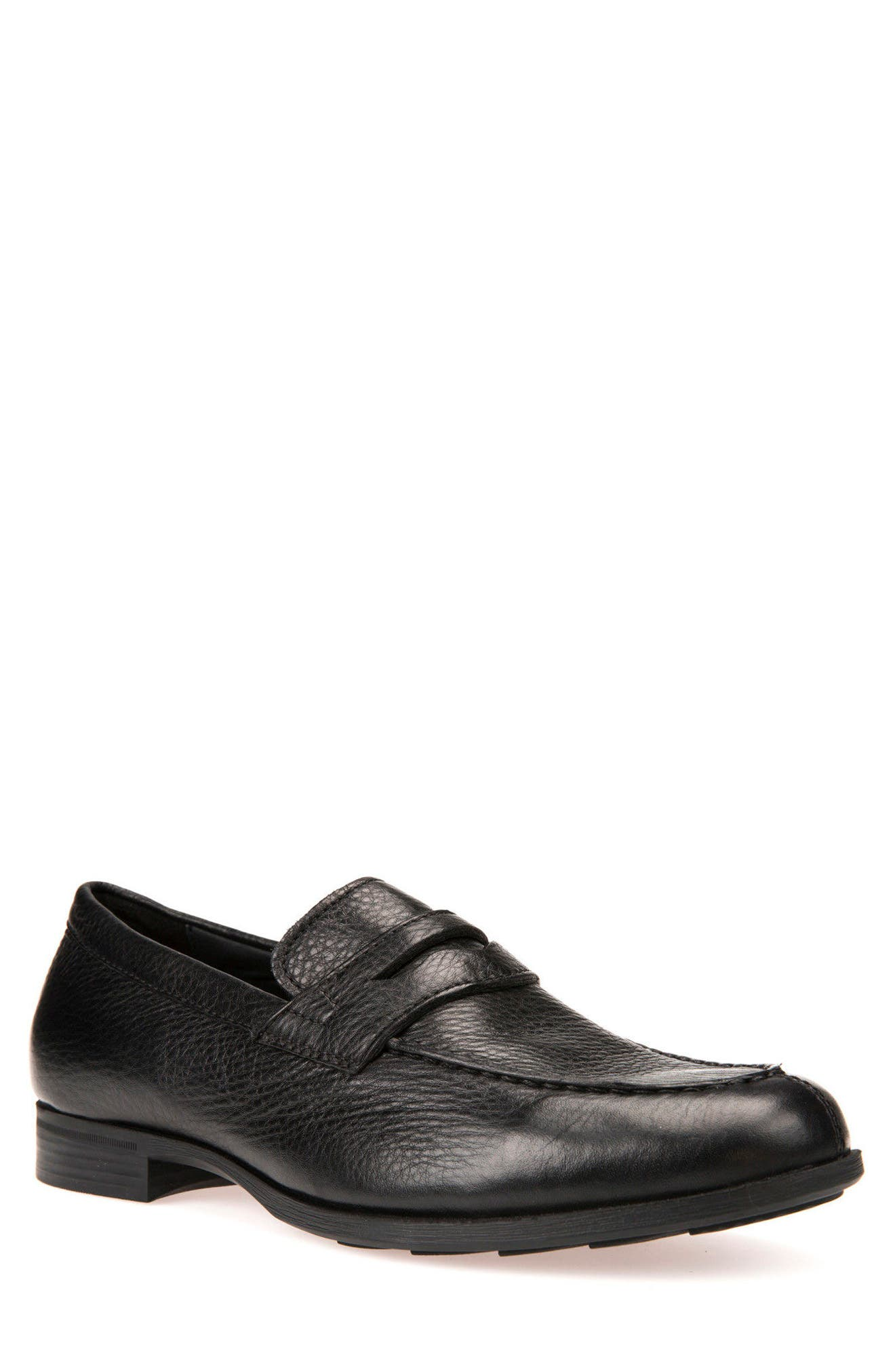 GEOX Besmington Penny Loafer