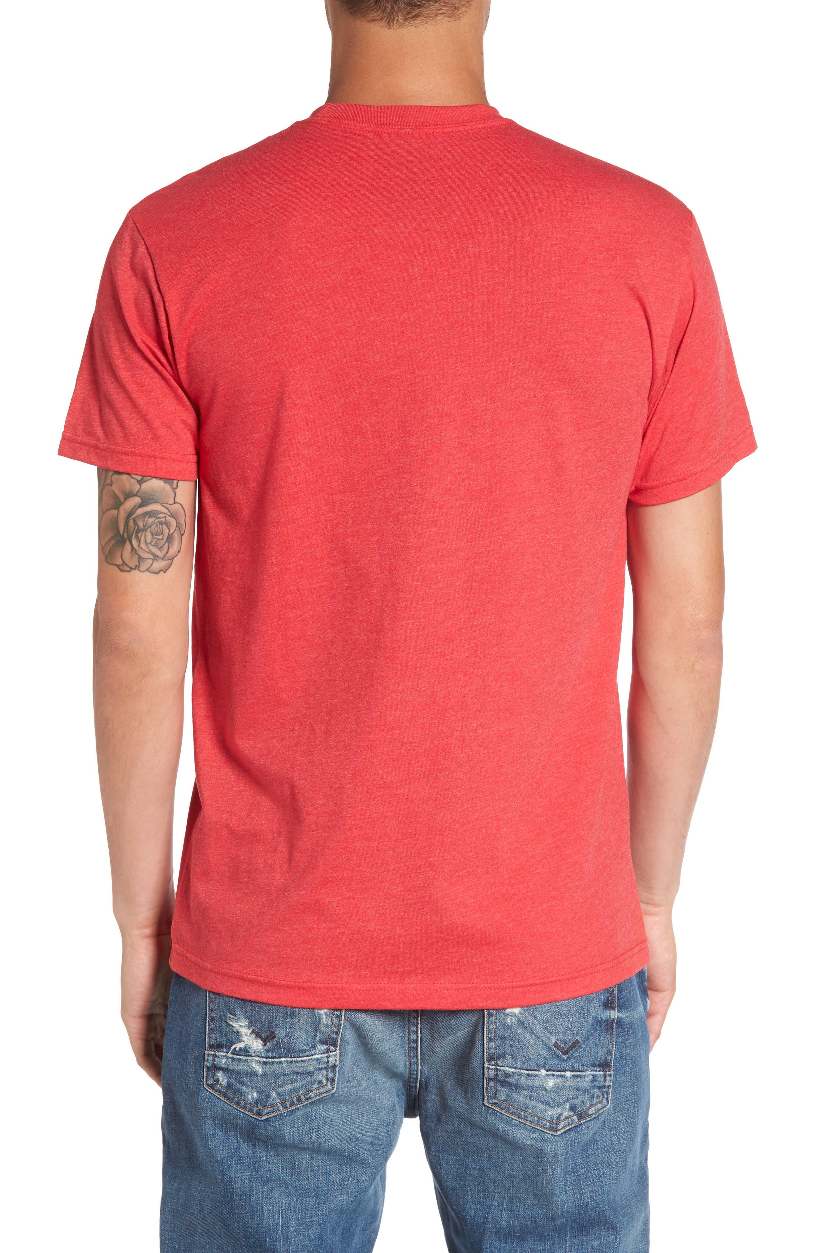 Alternate Image 2  - Kid Dangerous Horrible Idea Graphic T-Shirt