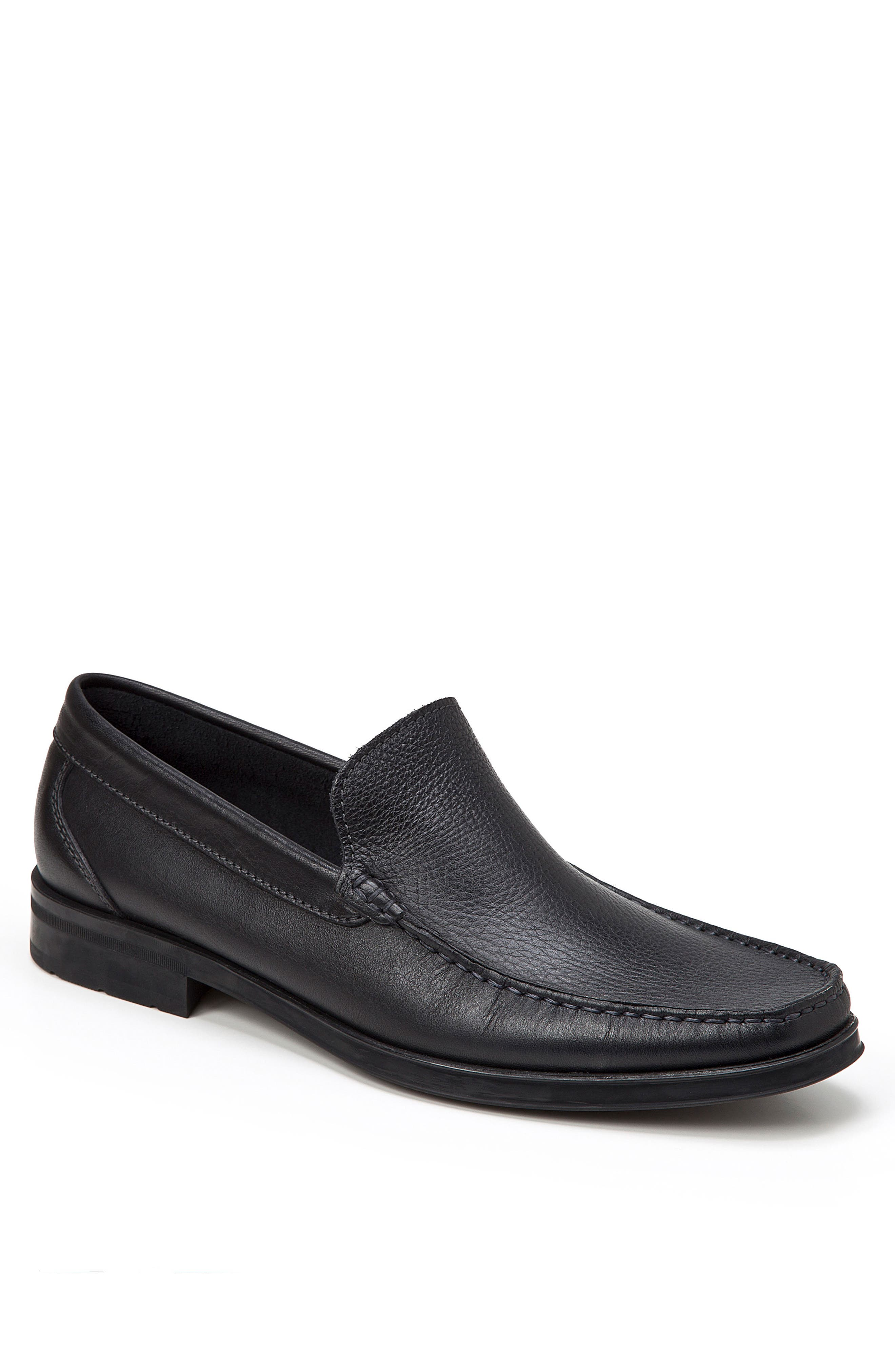Sandro Moscoloni Euardo Moc Toe Loafer (Men)