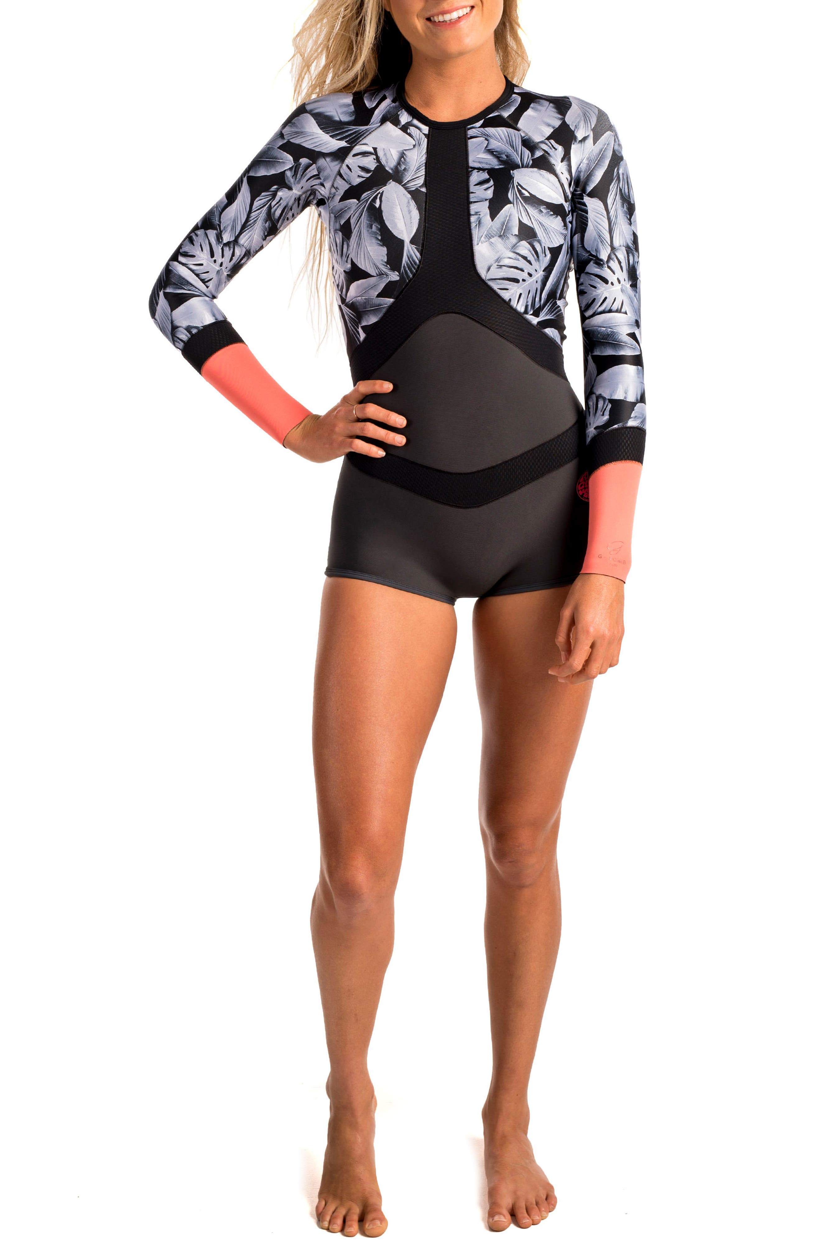 Rip Curl G-Bomb Madison Wetsuit