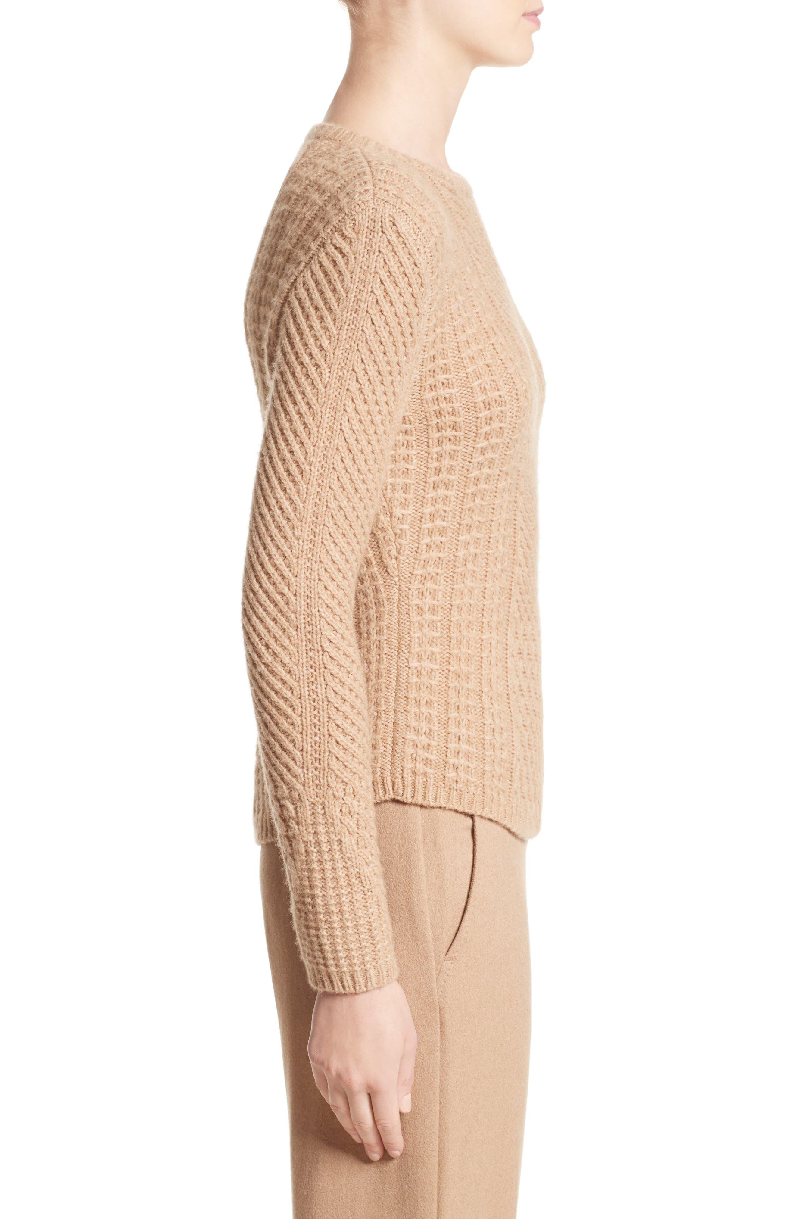 Alternate Image 5  - Max Mara Ronco Sweater