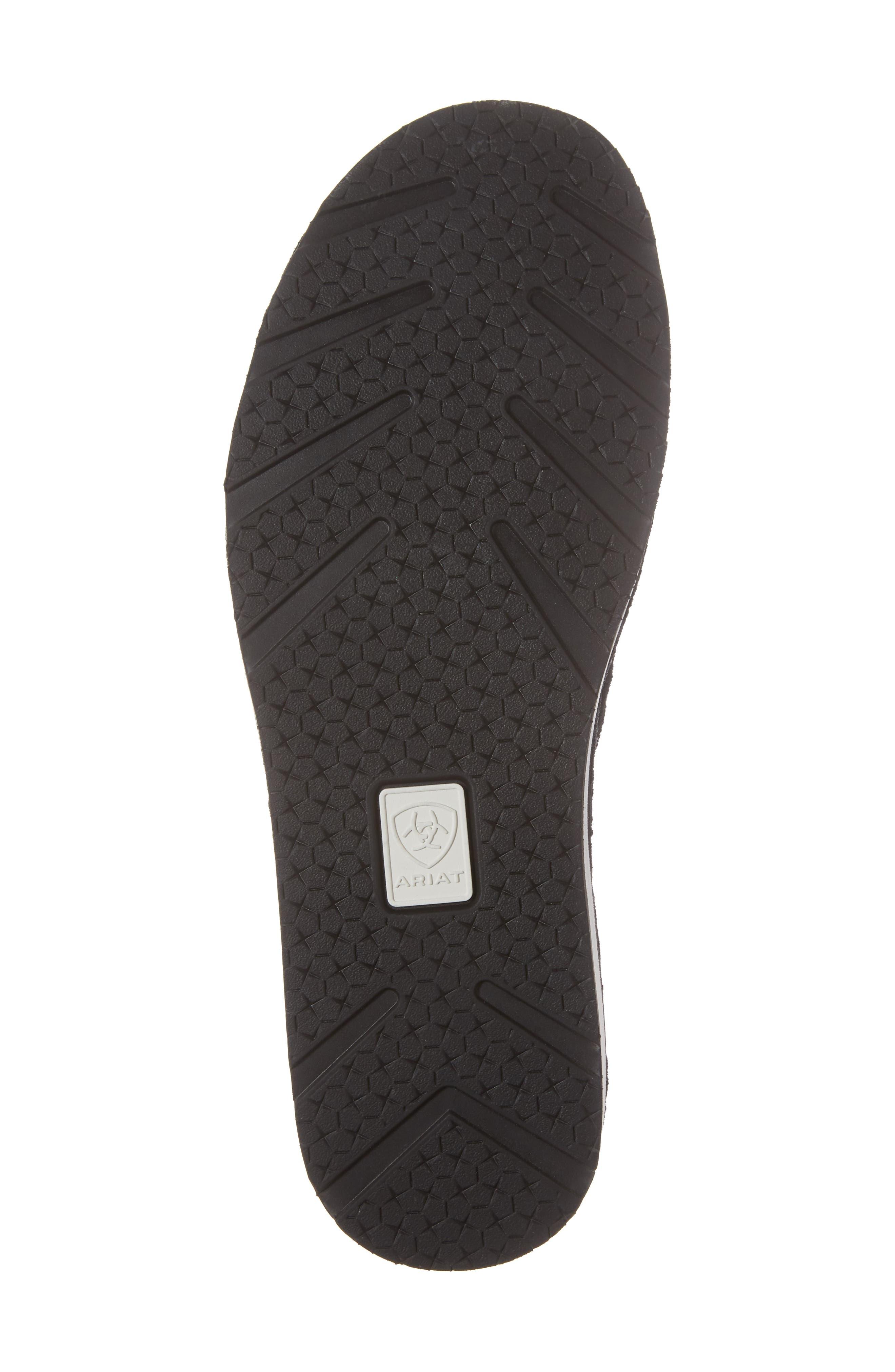 Alternate Image 6  - Ariat Bit Cruiser Loafer