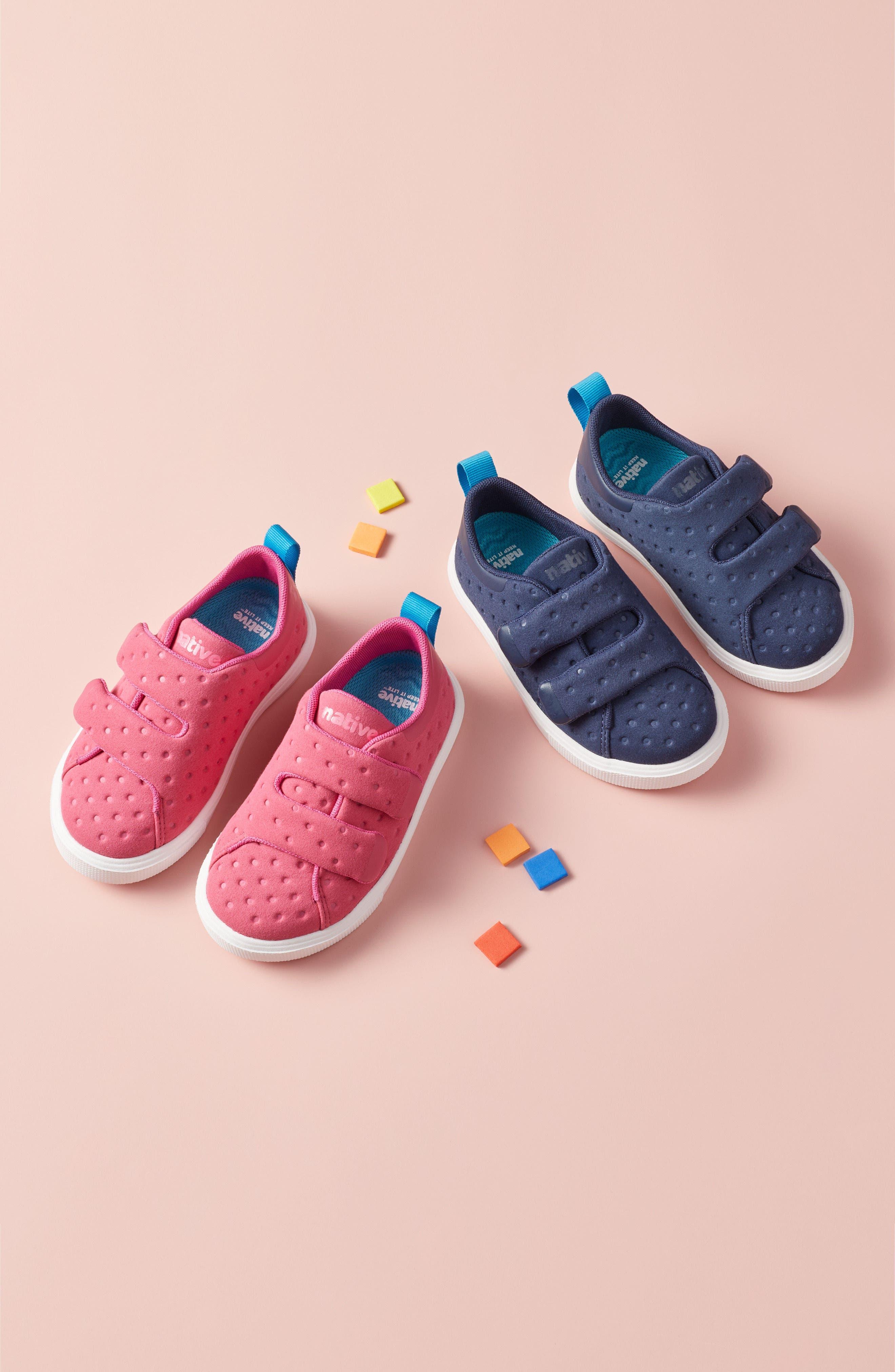Alternate Image 7  - Native Shoes Monaco Sneaker (Walker, Toddler & Little Kid)