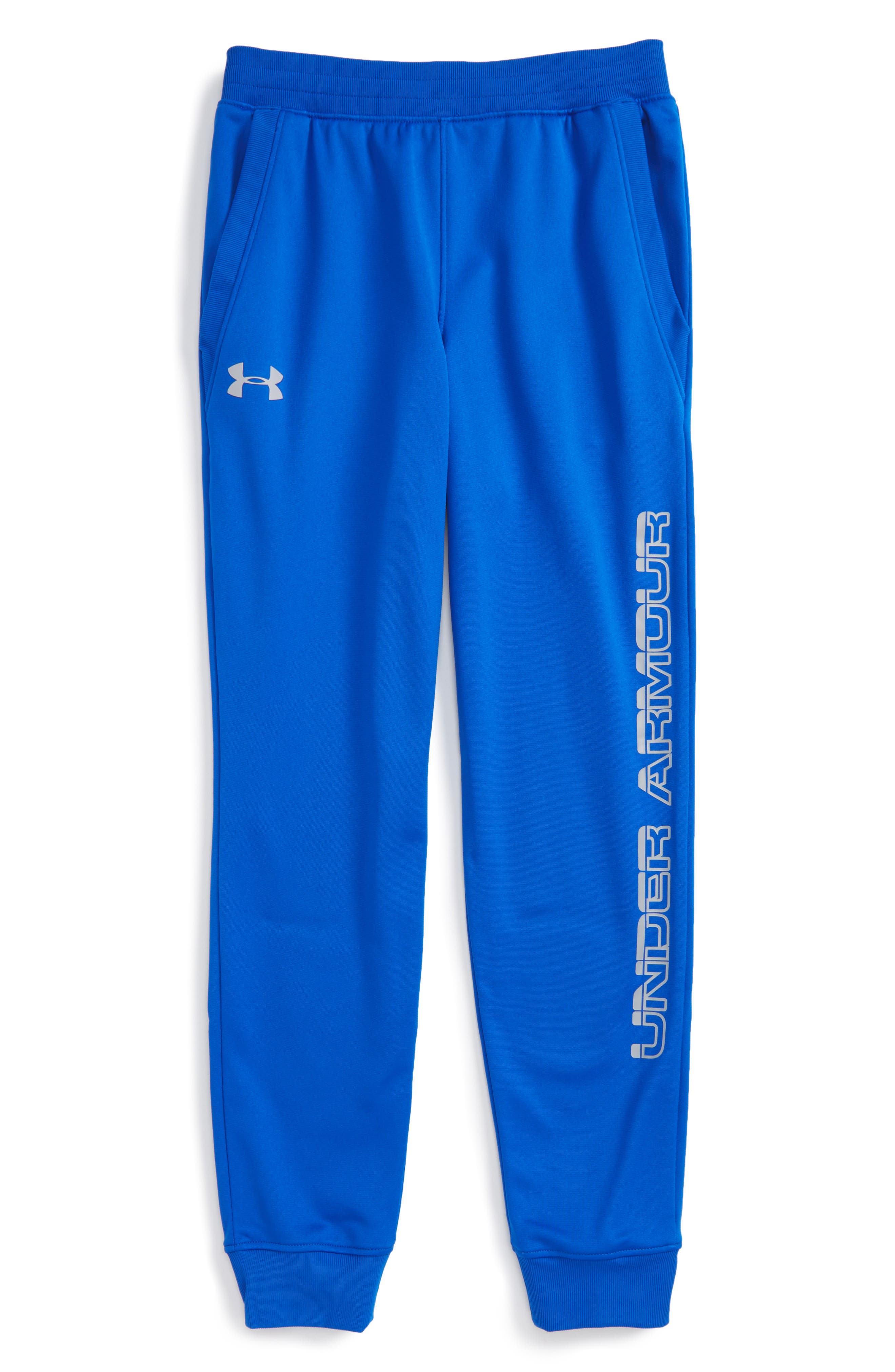 Under Armour Logo Graphic Sweatpants (Little Boys & Big Boys)