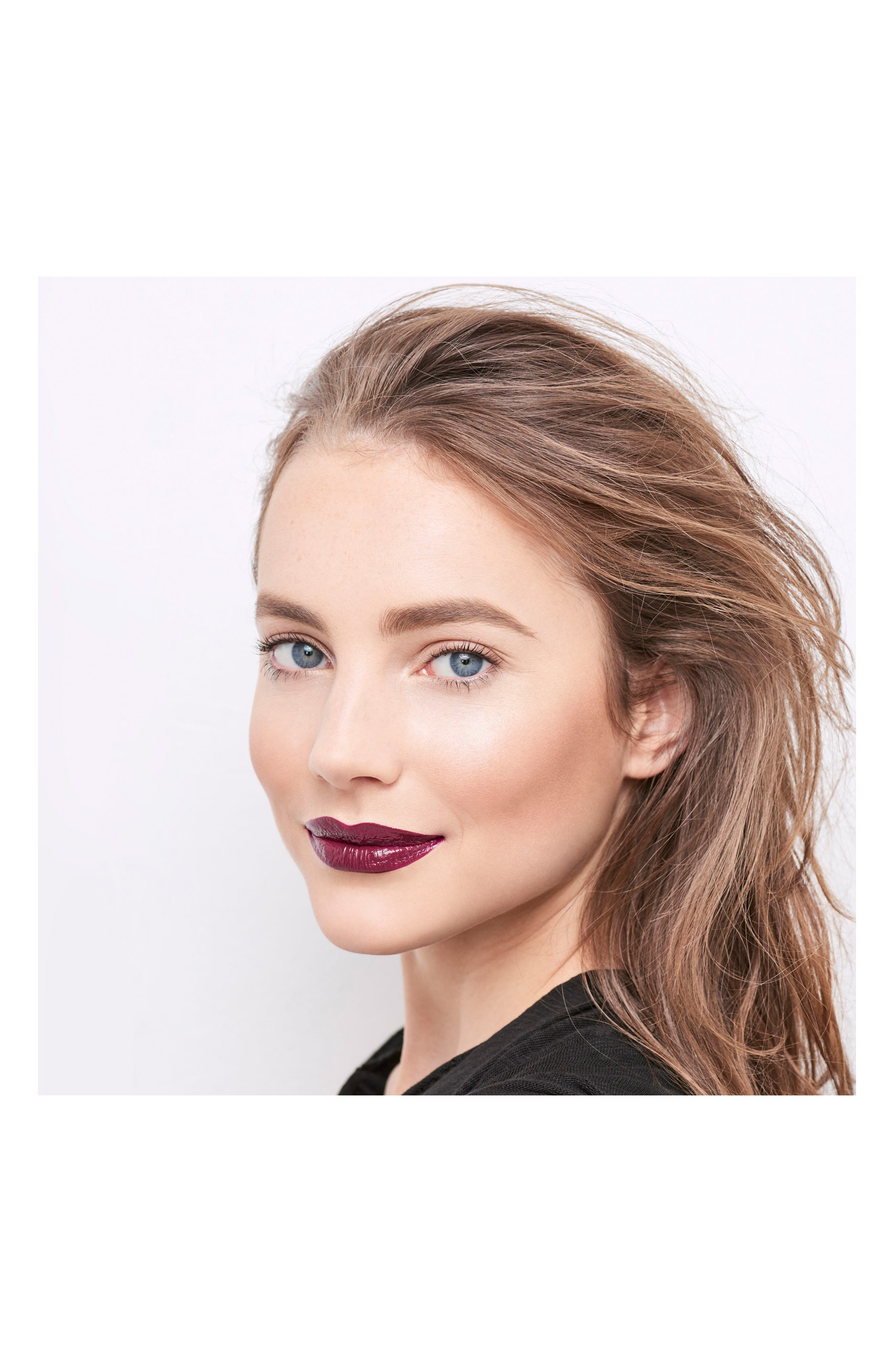 Alternate Image 5  - bareMinerals® Statement™ Luxe Shine Lipstick