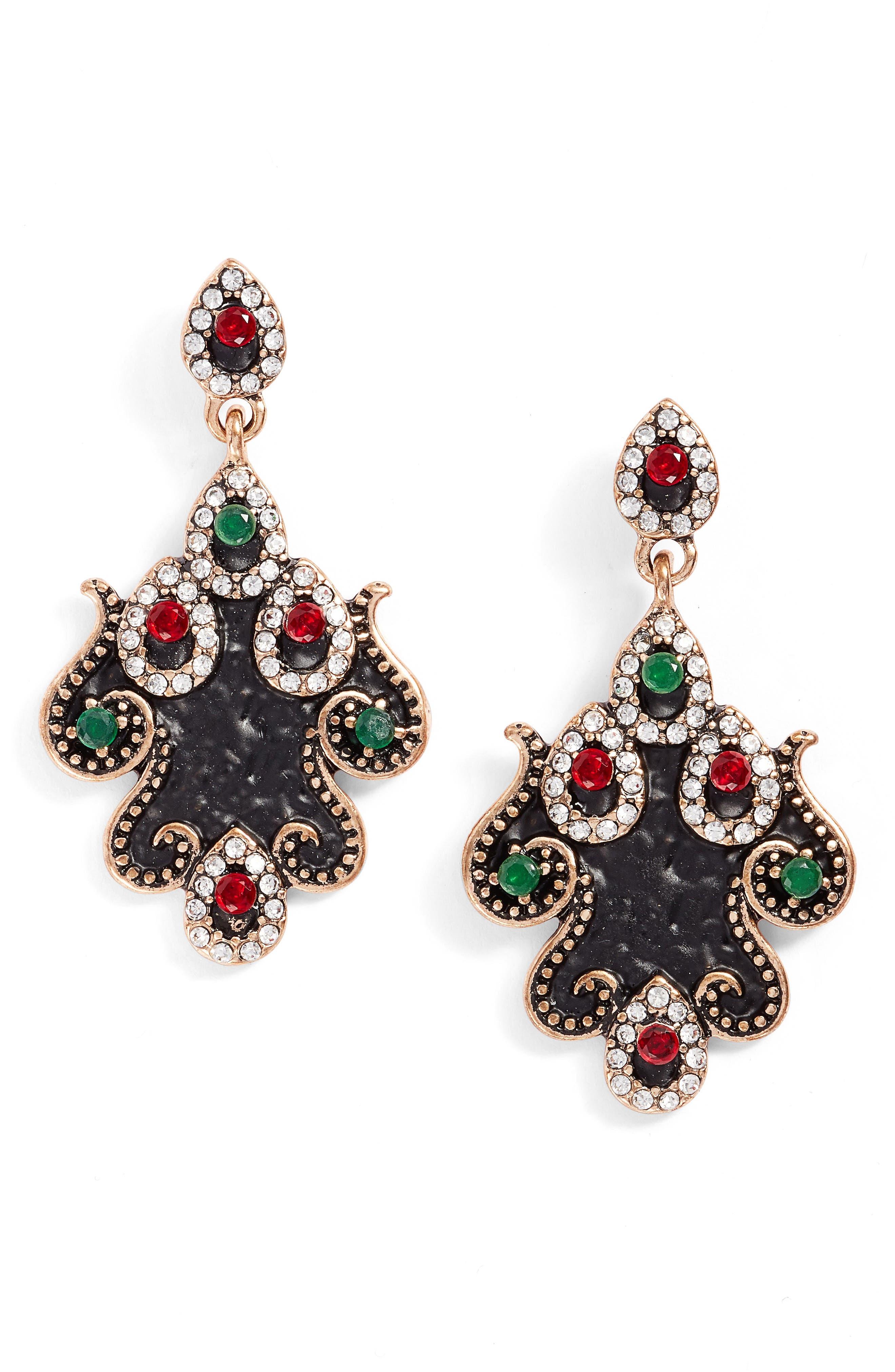 Alternate Image 1 Selected - Sareh by Sareh Nouri Esteri Drop Earrings