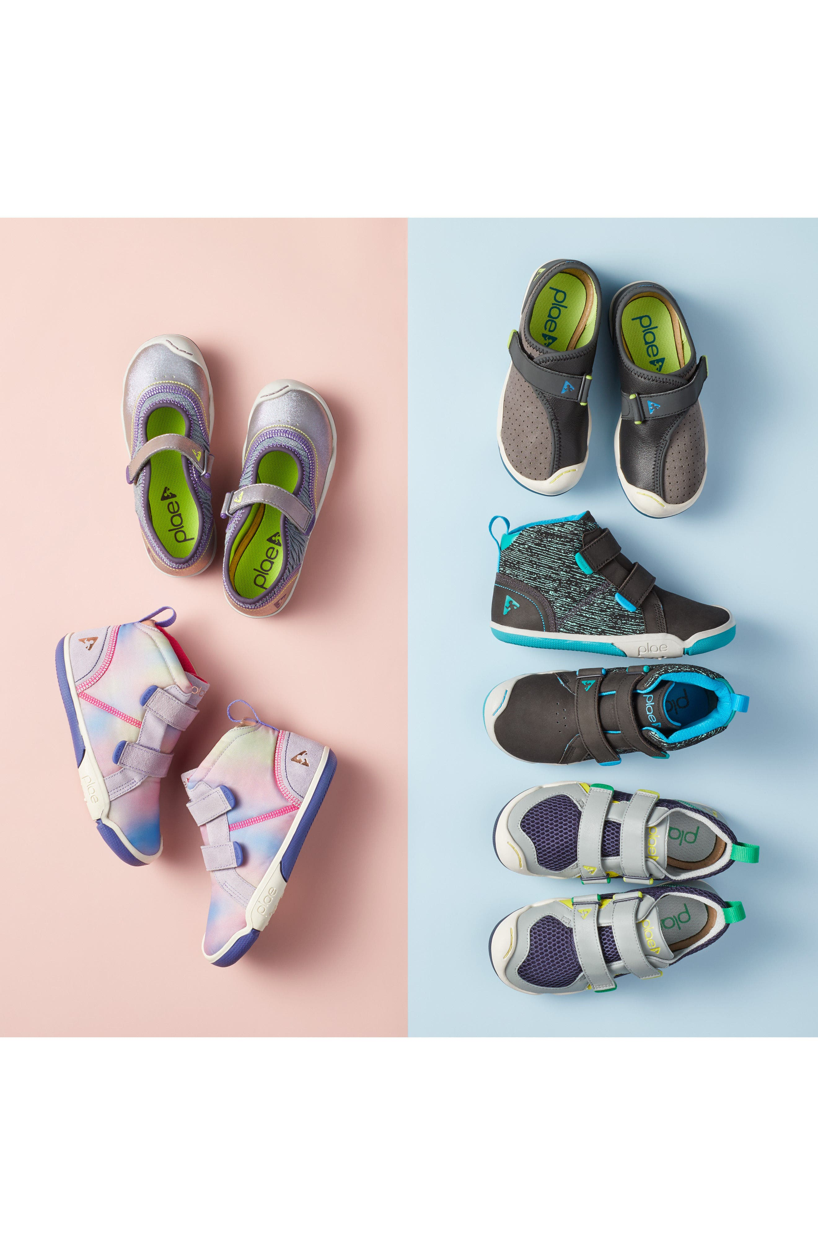Cam Perforated Sneaker,                             Alternate thumbnail 7, color,