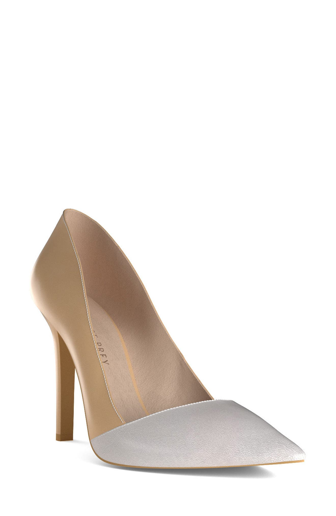Shoes of Prey Pointy Toe Pump (Women)