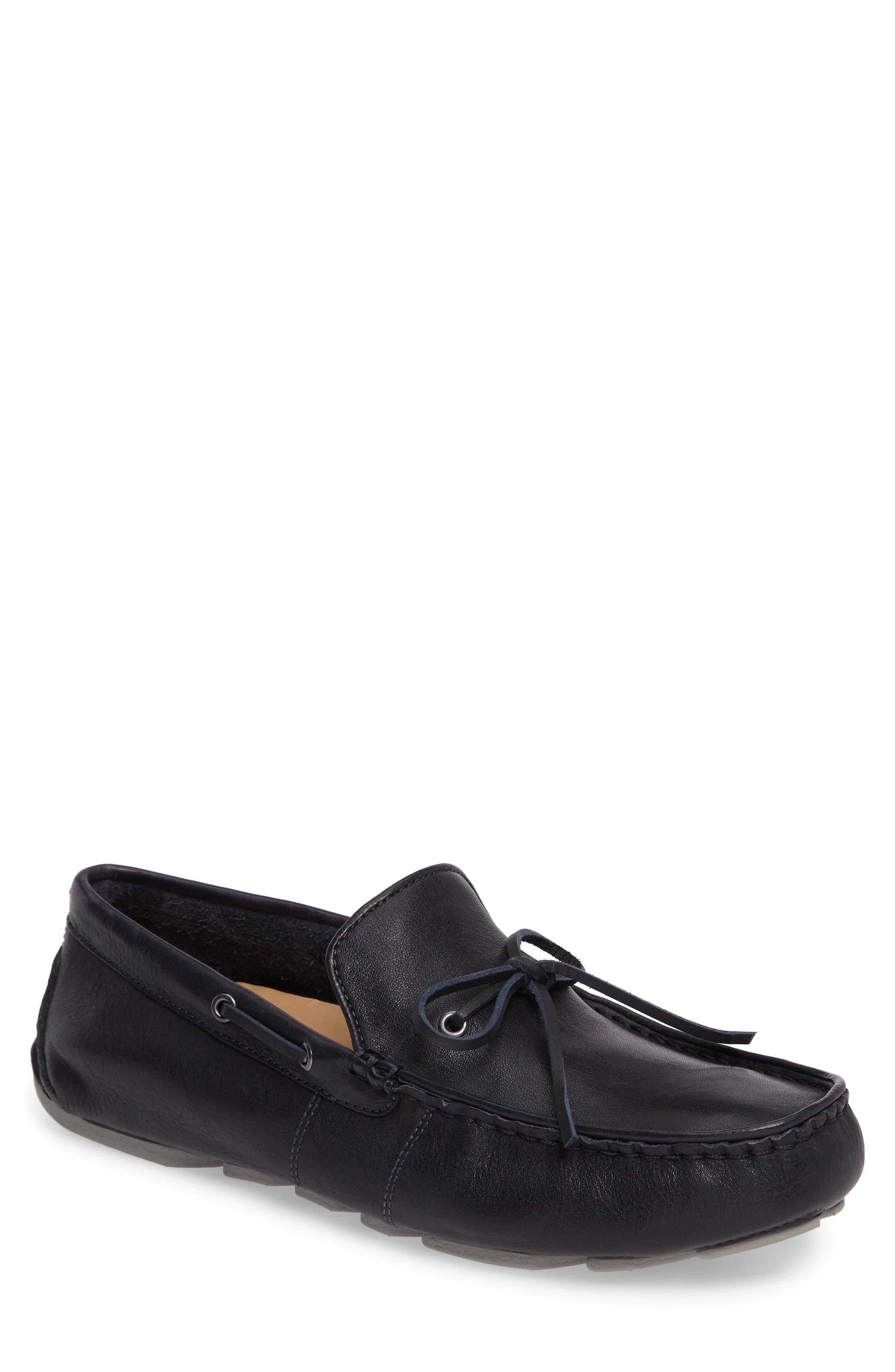 Main Image - UGG® Everton Driving Shoe (Men)