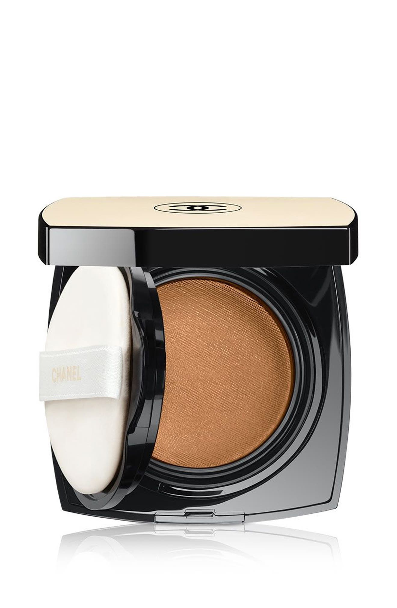 Main Image - CHANEL LES BEIGES Gel Touch Healthy Glow Tint Broad Spectrum SPF 15