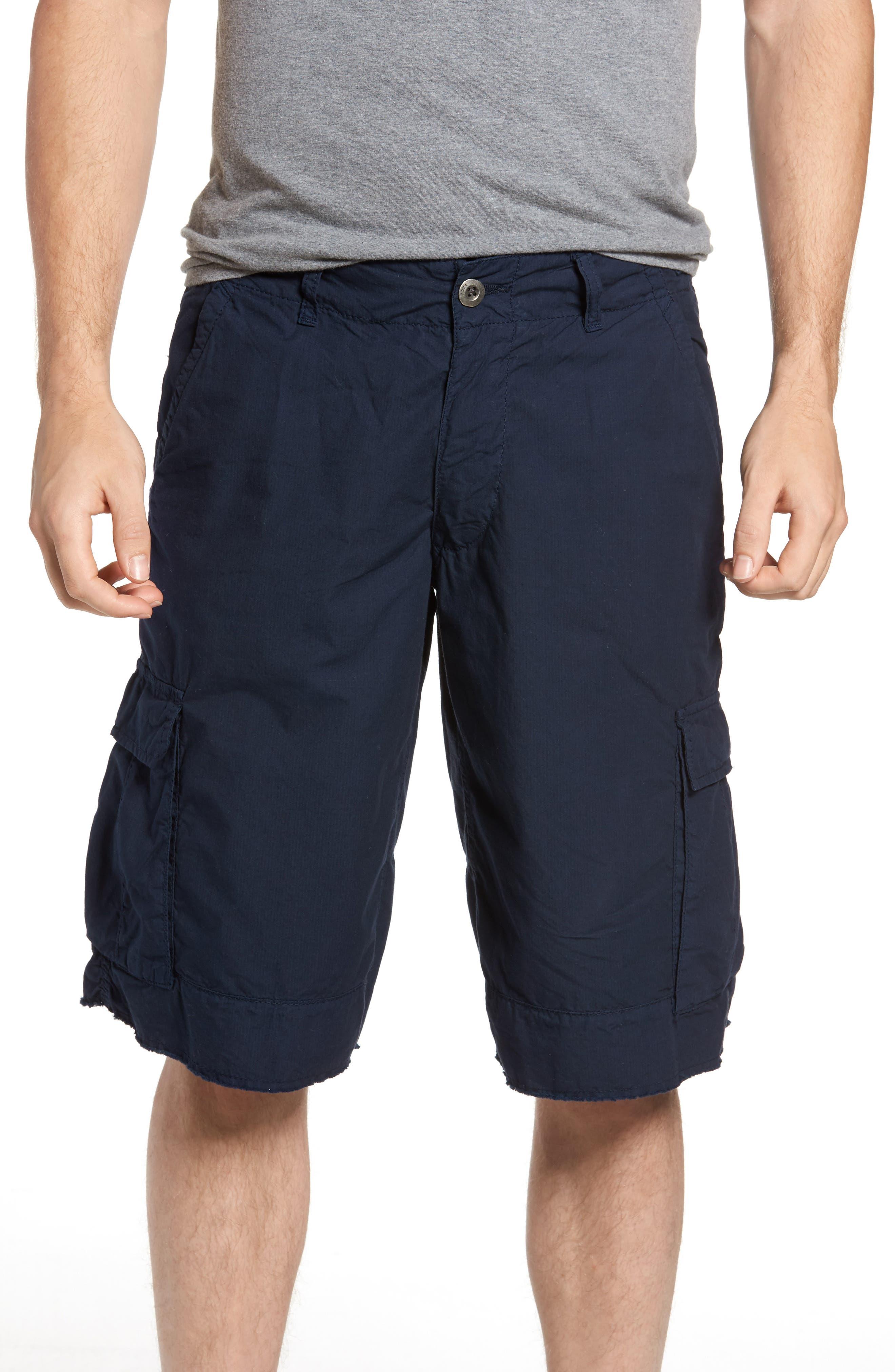 'Oxnard' Cargo Shorts,                         Main,                         color, Navy