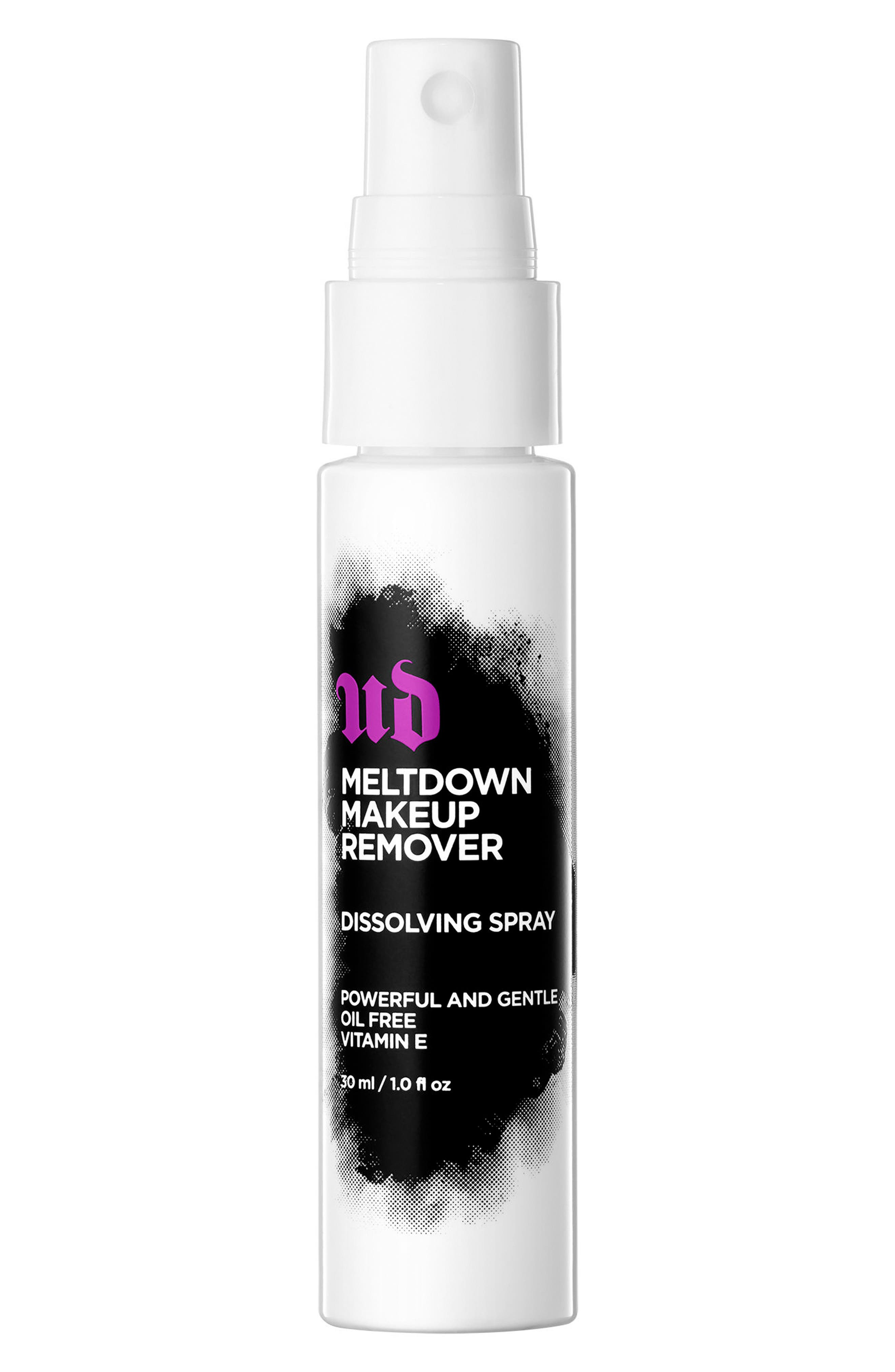 Alternate Image 4  - Urban Decay Makeup Remover Dissolving Spray