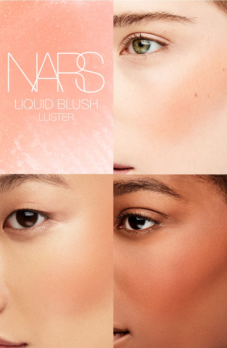 Liquid Blush,                        Alternate,                        color, Luster