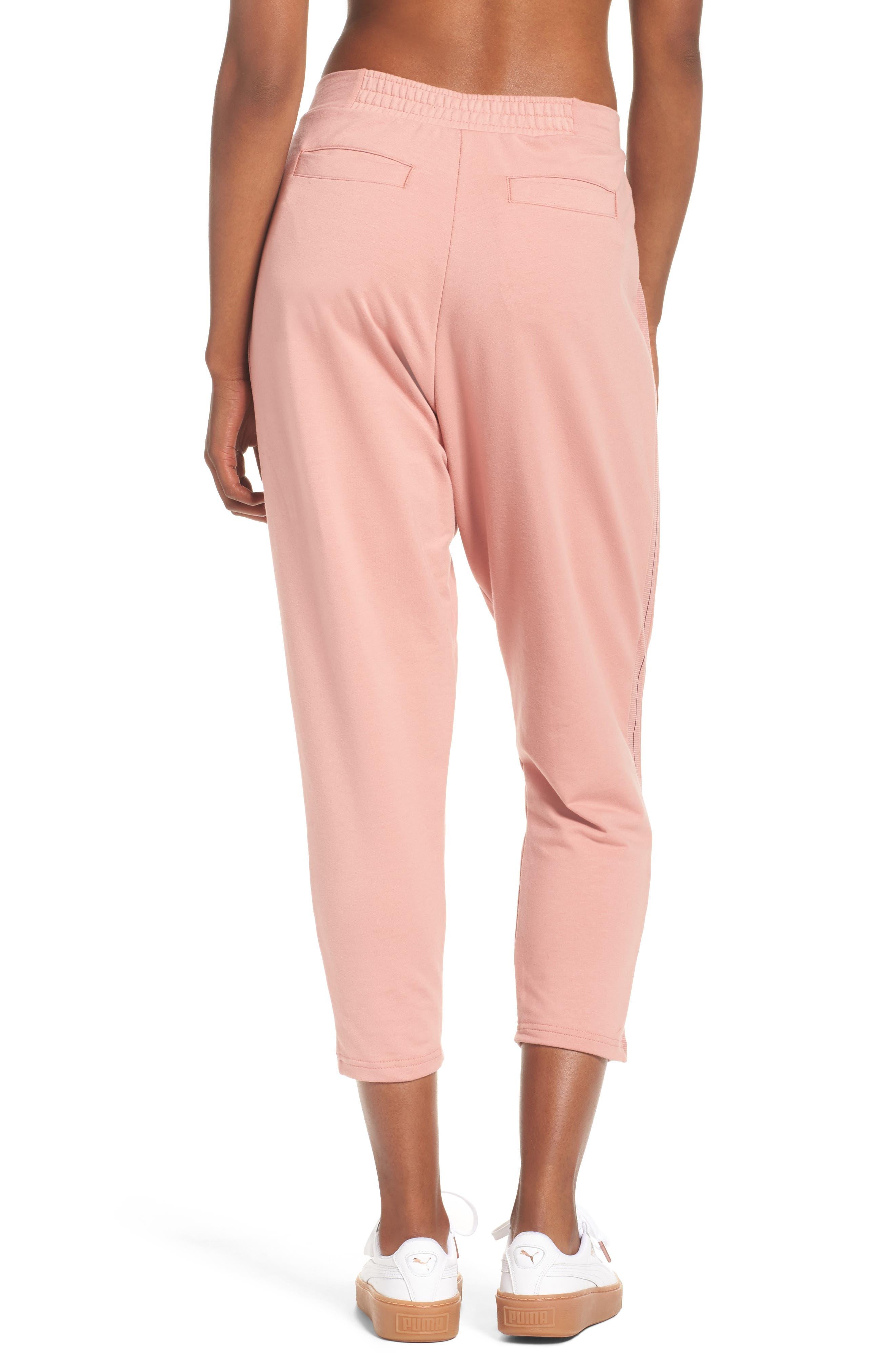 Alternate Image 2  - PUMA Trouser Sweatpants