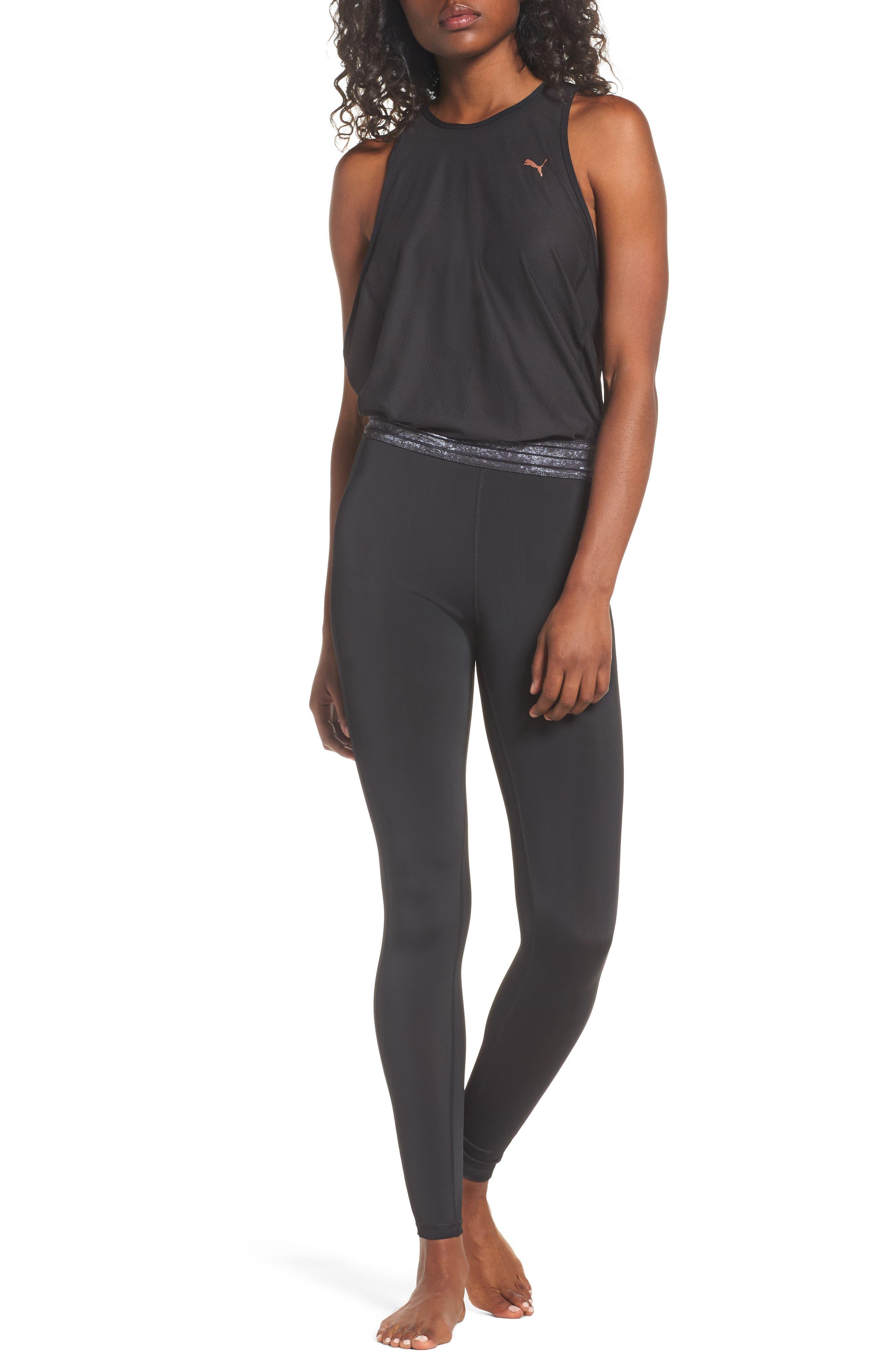 PUMA Bodysuit Explosive Bodysuit