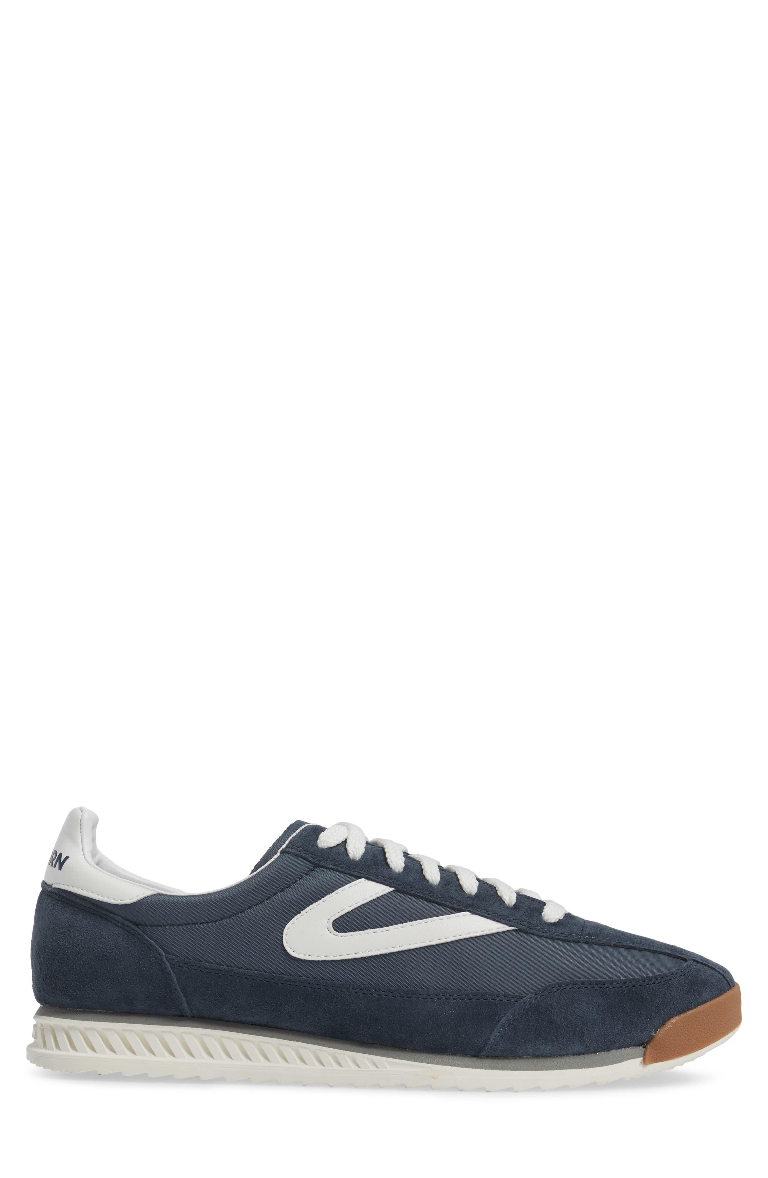 Rawlins 3 Sneaker,                             Alternate thumbnail 3, color,                             Blue/ Blue/ White