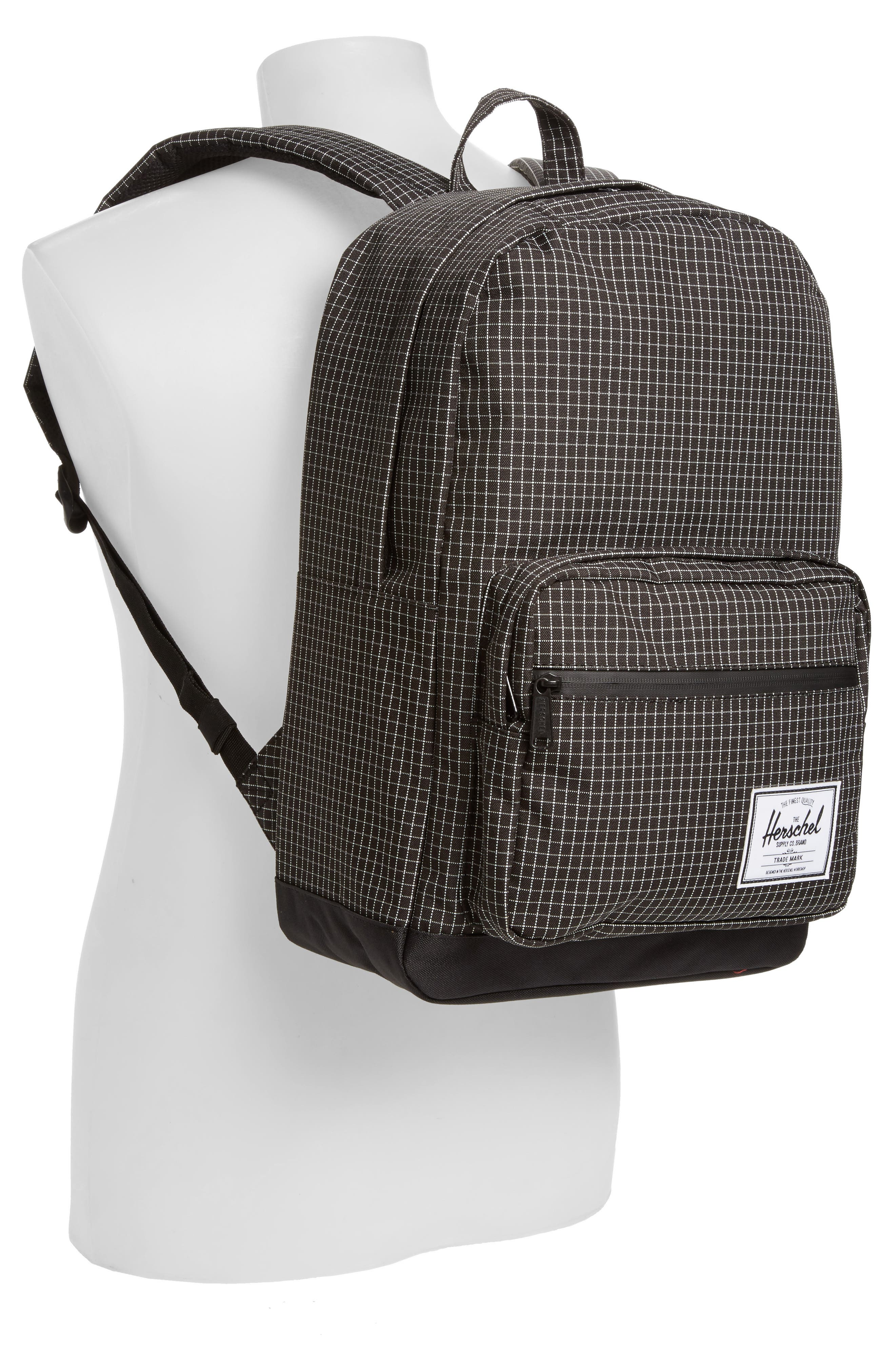 Alternate Image 2  - Herschel Supply Co. 'Pop Quiz' Backpack