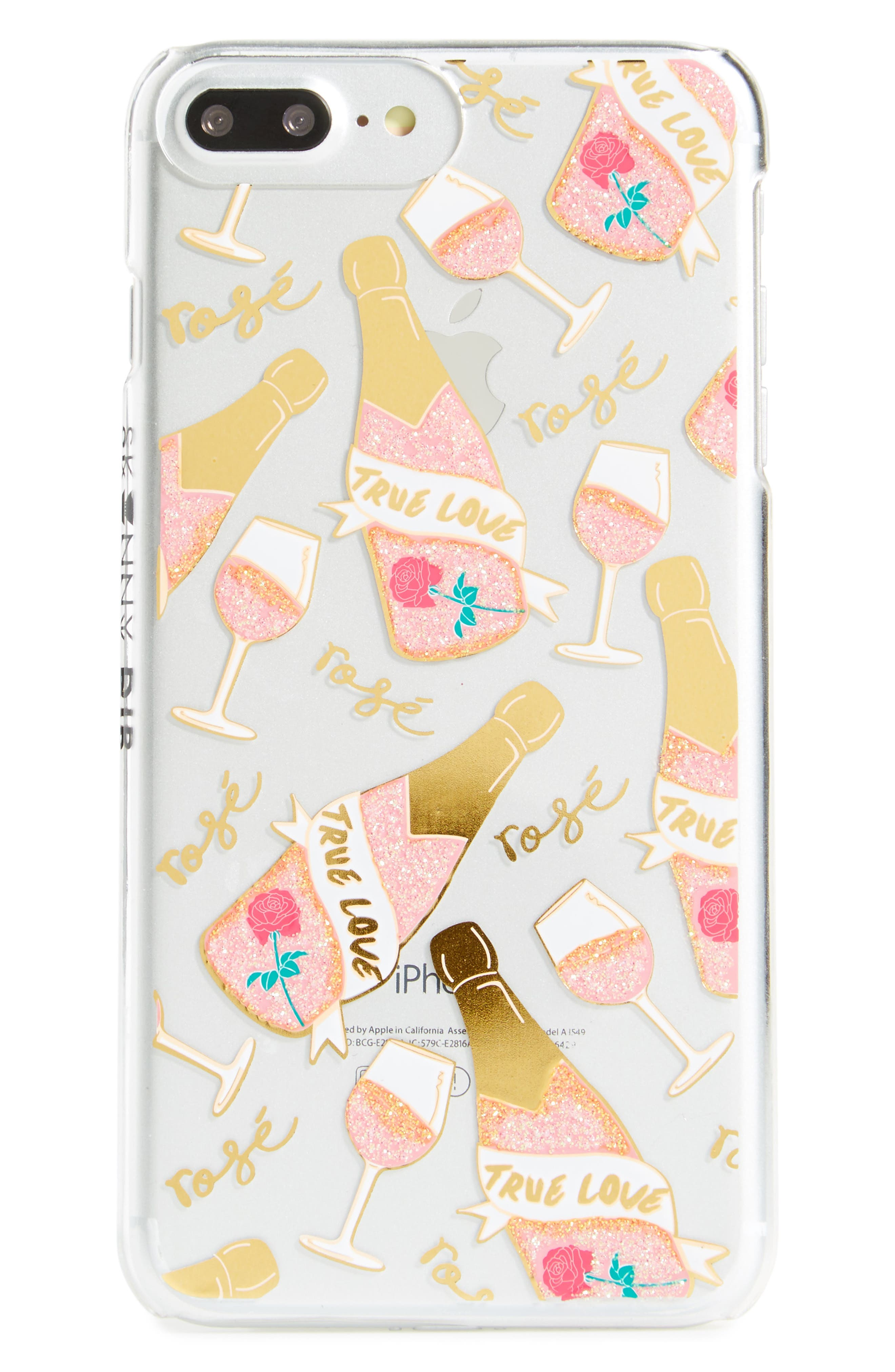 SKINNYDIP True Love iPhone 6/7 & 6/7 Plus Case