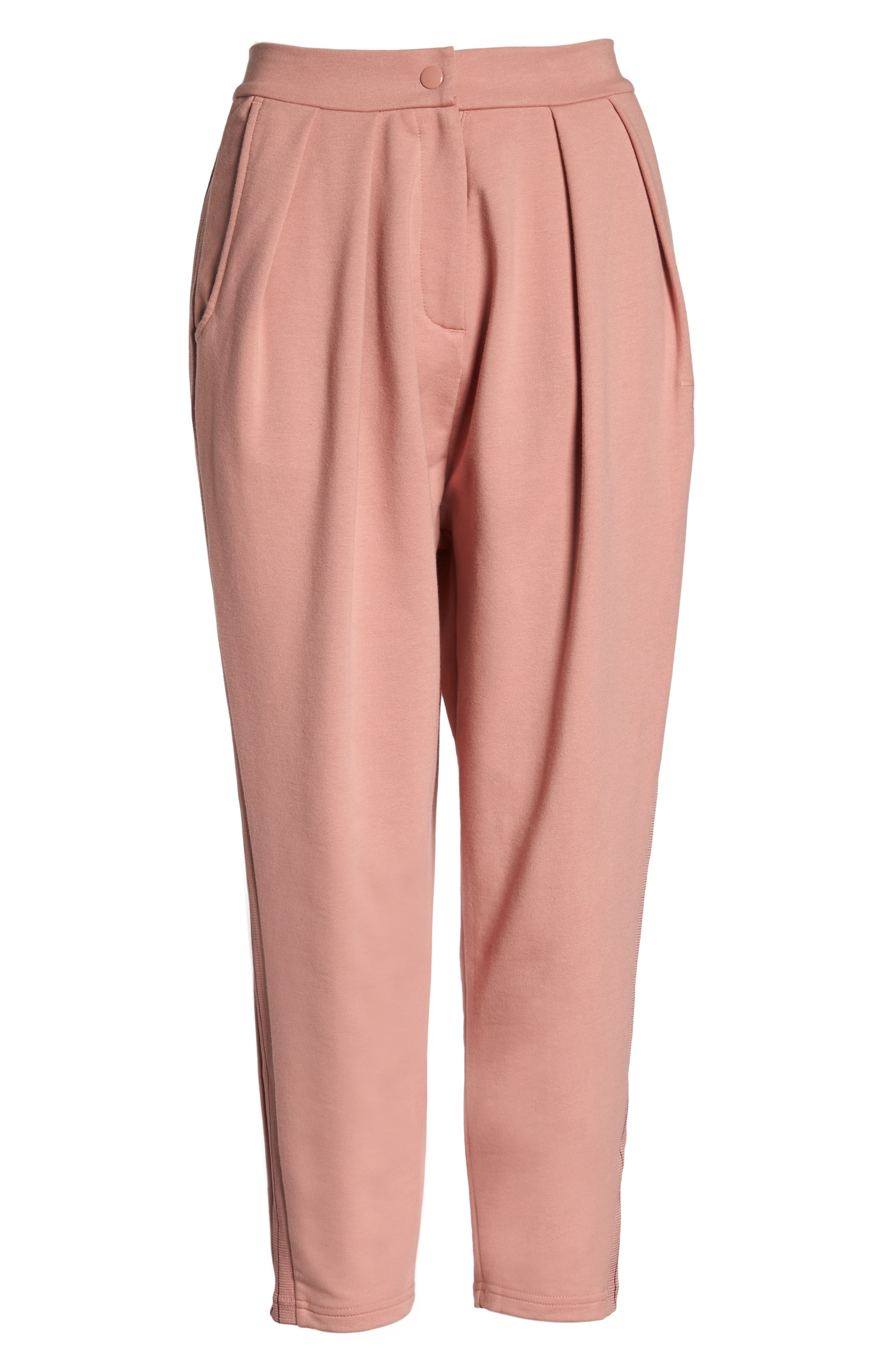 Alternate Image 7  - PUMA Trouser Sweatpants