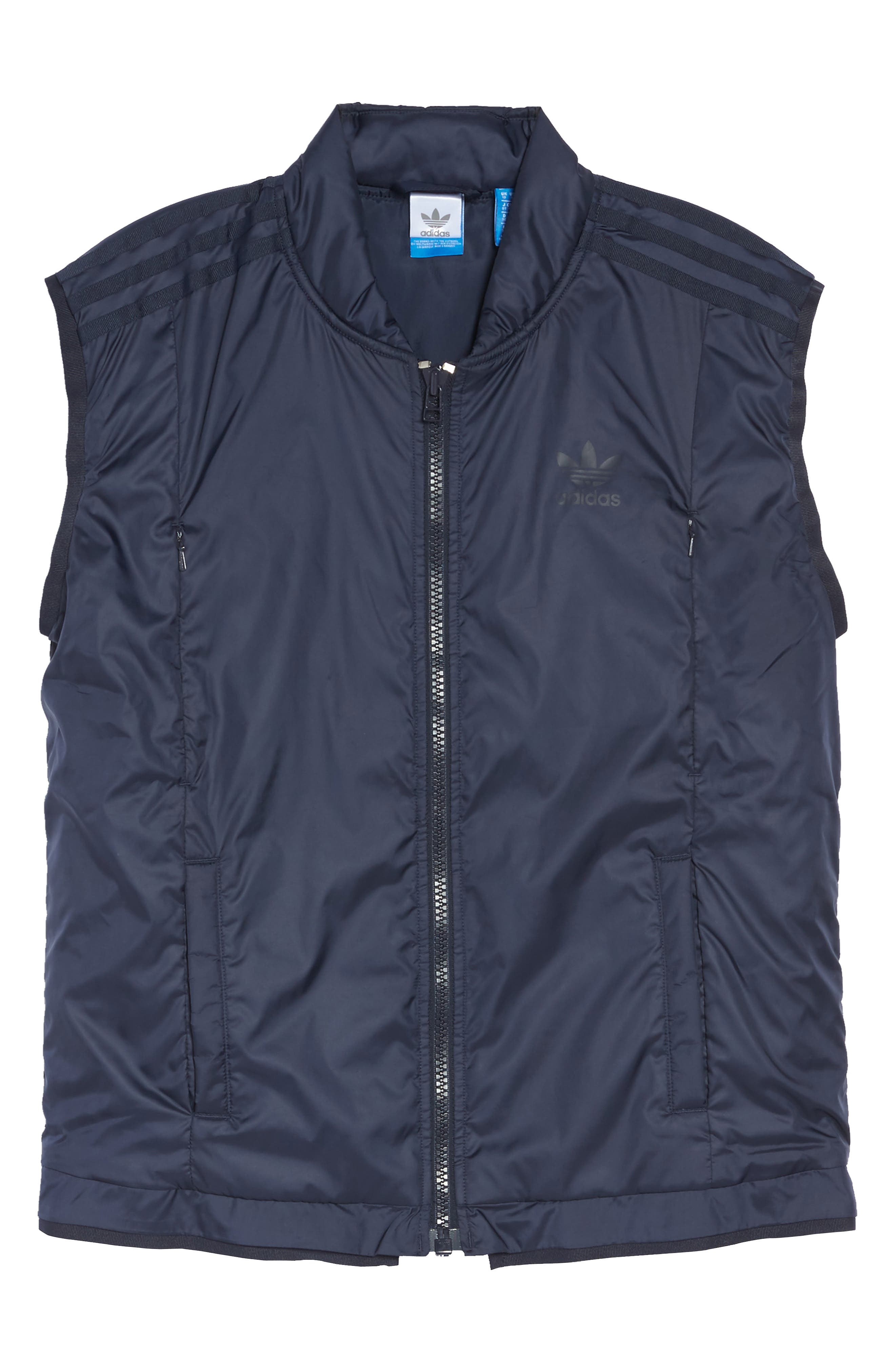 Alternate Image 6  - adidas Originals Padded Vest