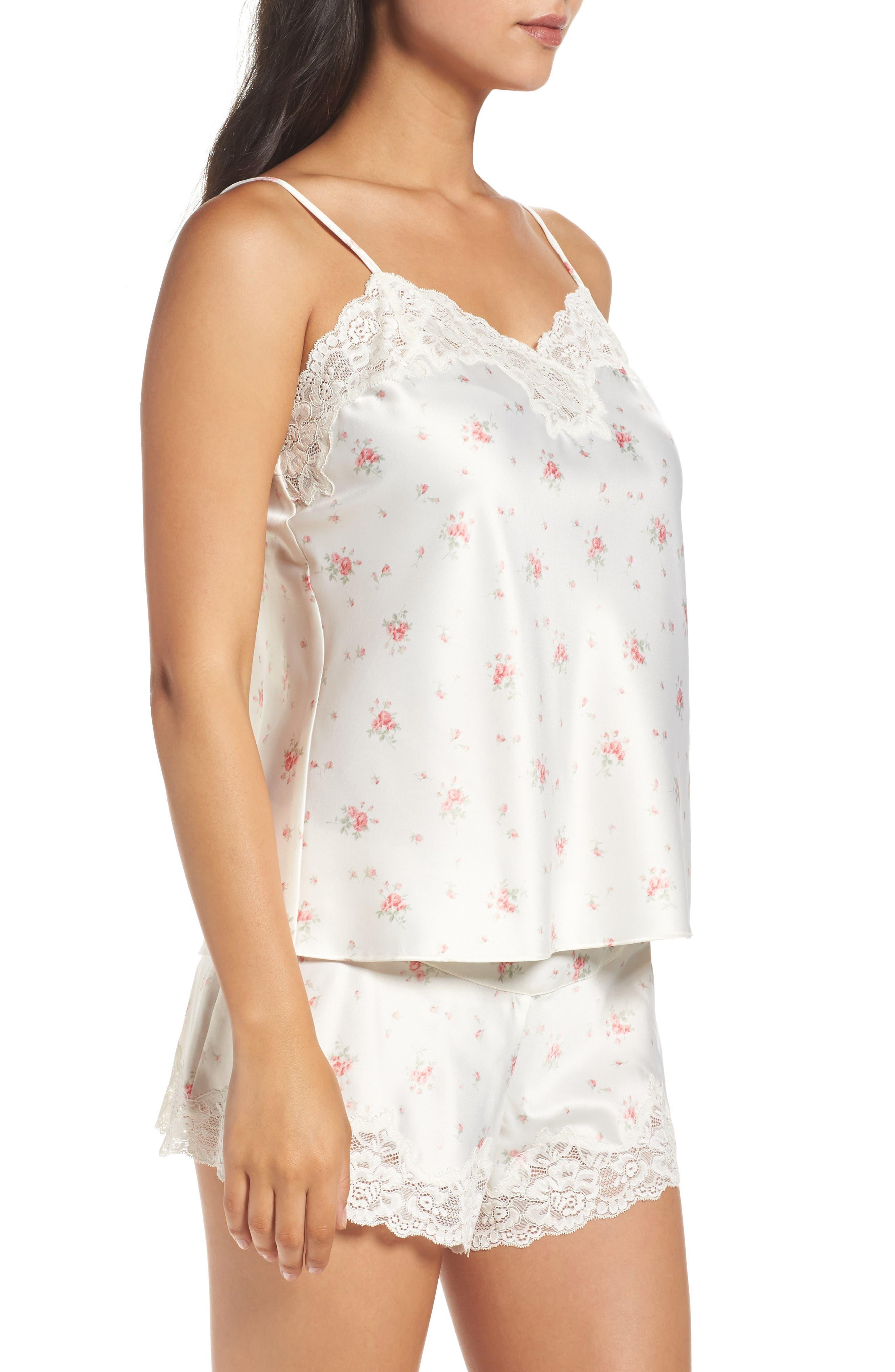 Alternate Image 3  - Lauren Ralph Lauren Short Pajamas