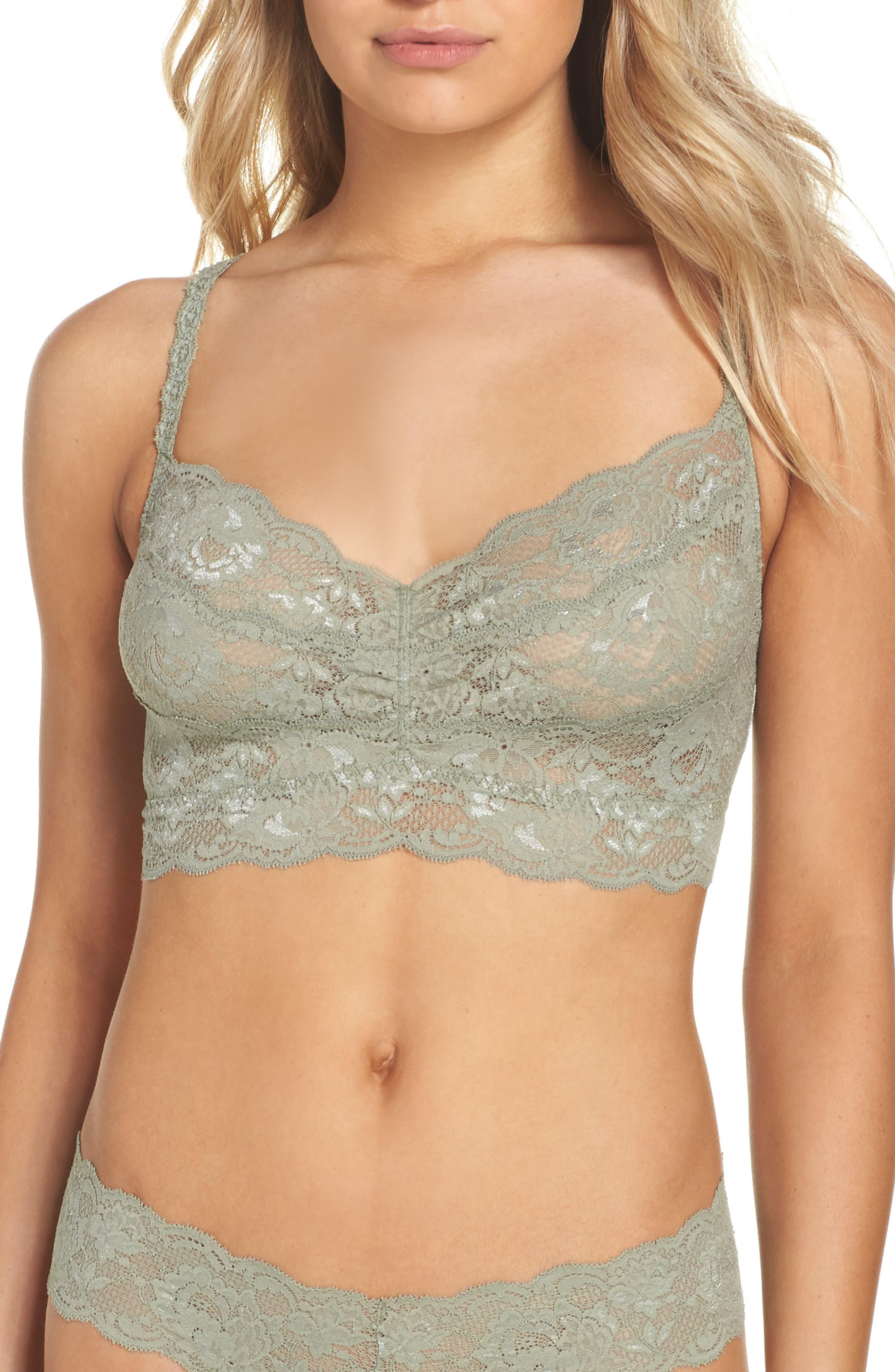 Cosabella 'Never Say Never Sweetie' Bralette