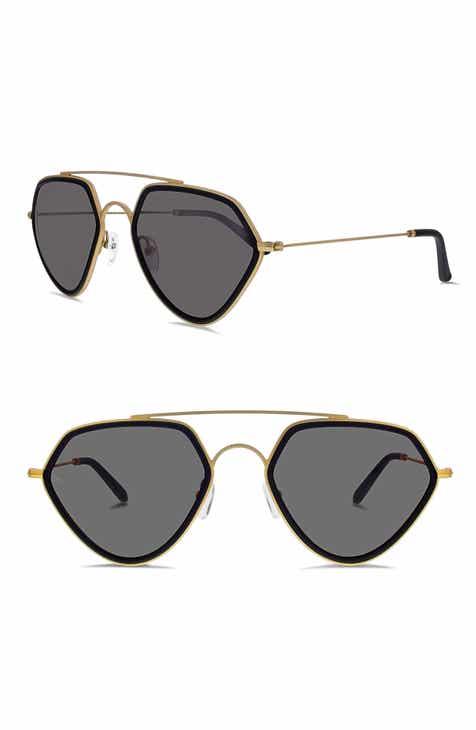e8d848e19ad SMOKE X MIRRORS Geo II 54mm Sunglasses