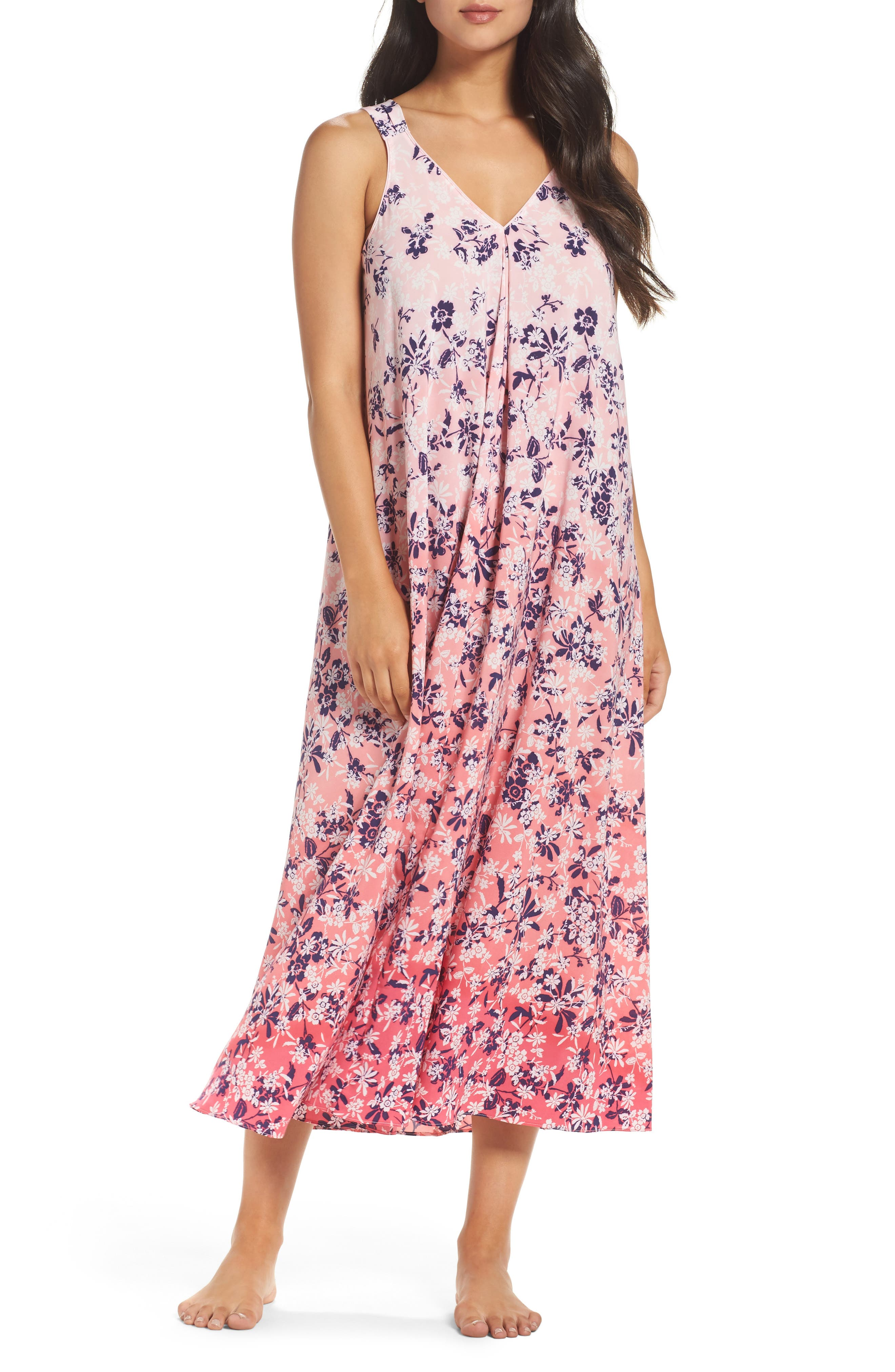 Oscar de la Renta Sleepwear Nightgown