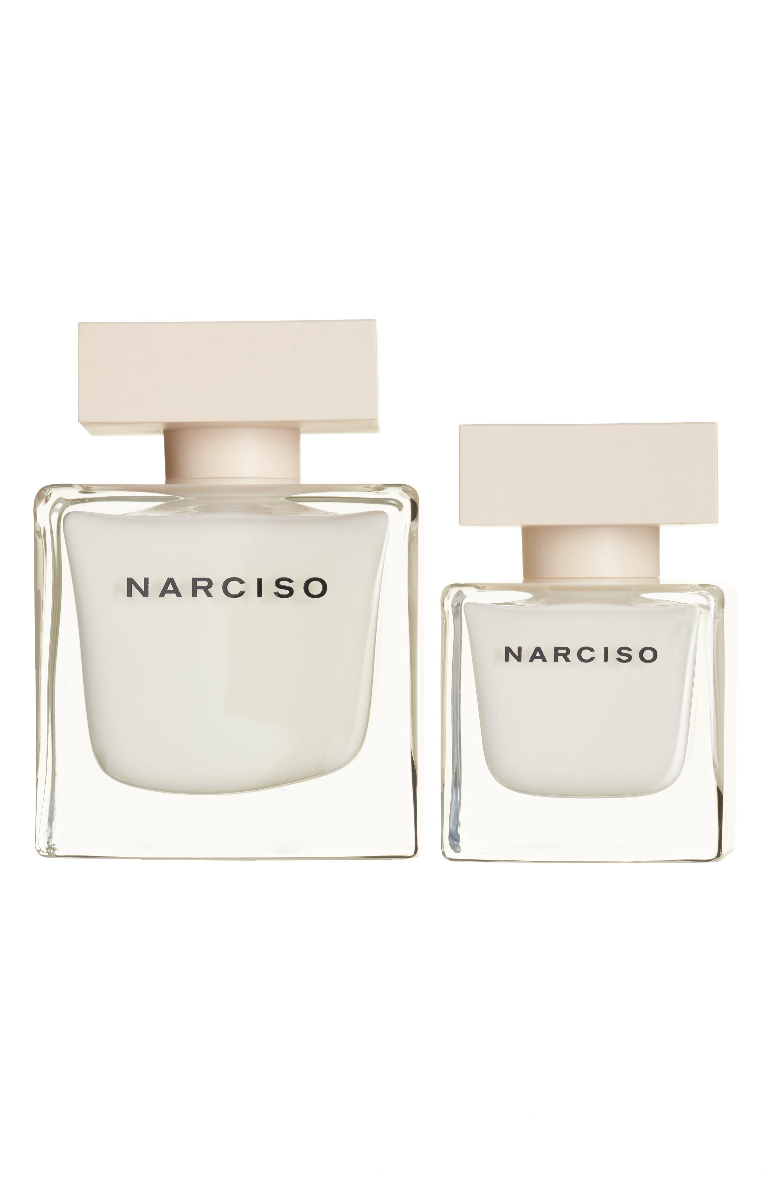 Main Image - Narciso Rodrigeuz Narciso Eau de Parfum Set ($177 Value)