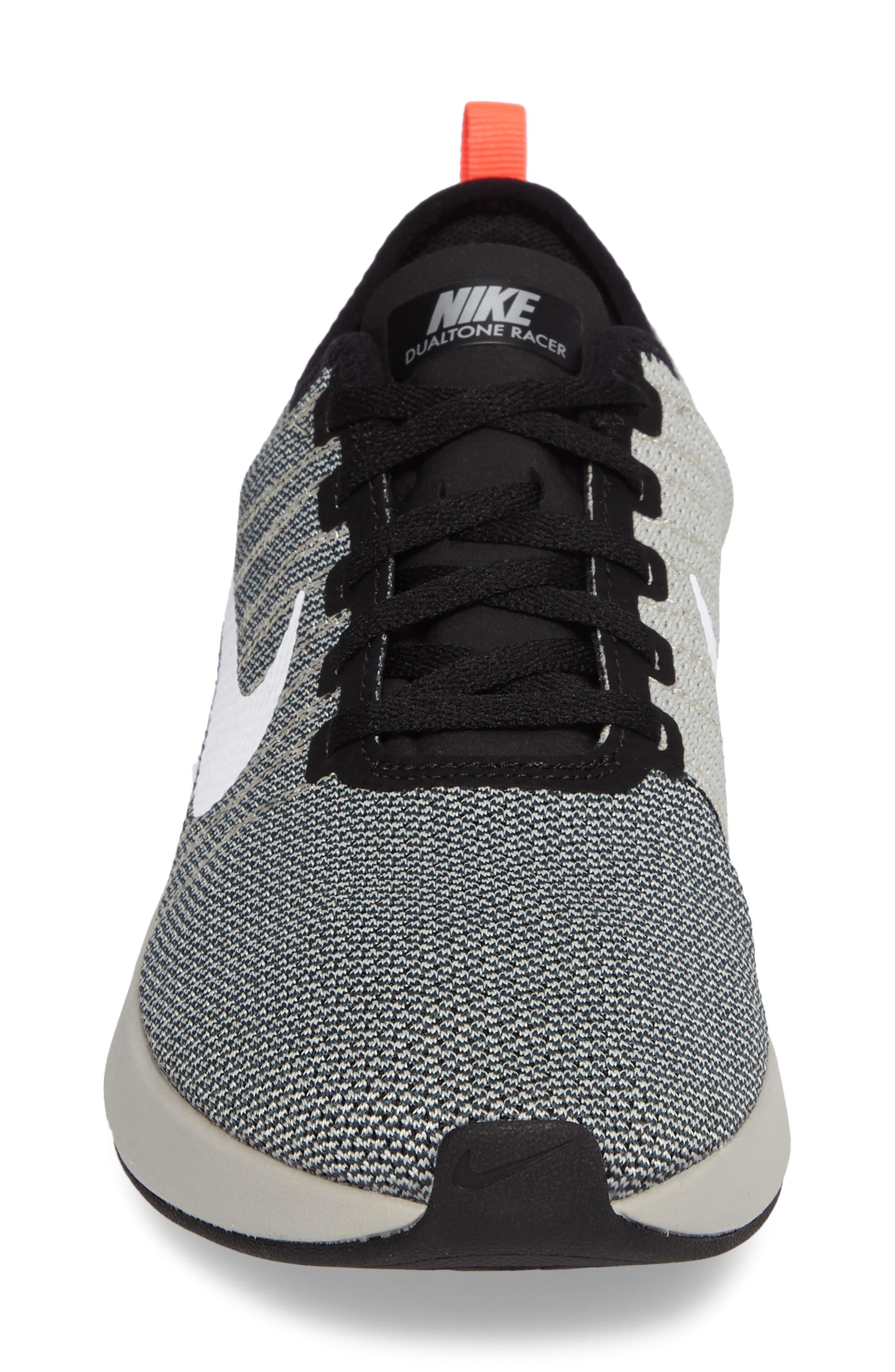 Alternate Image 4  - Nike Dualtone Racer Running Shoe (Men)