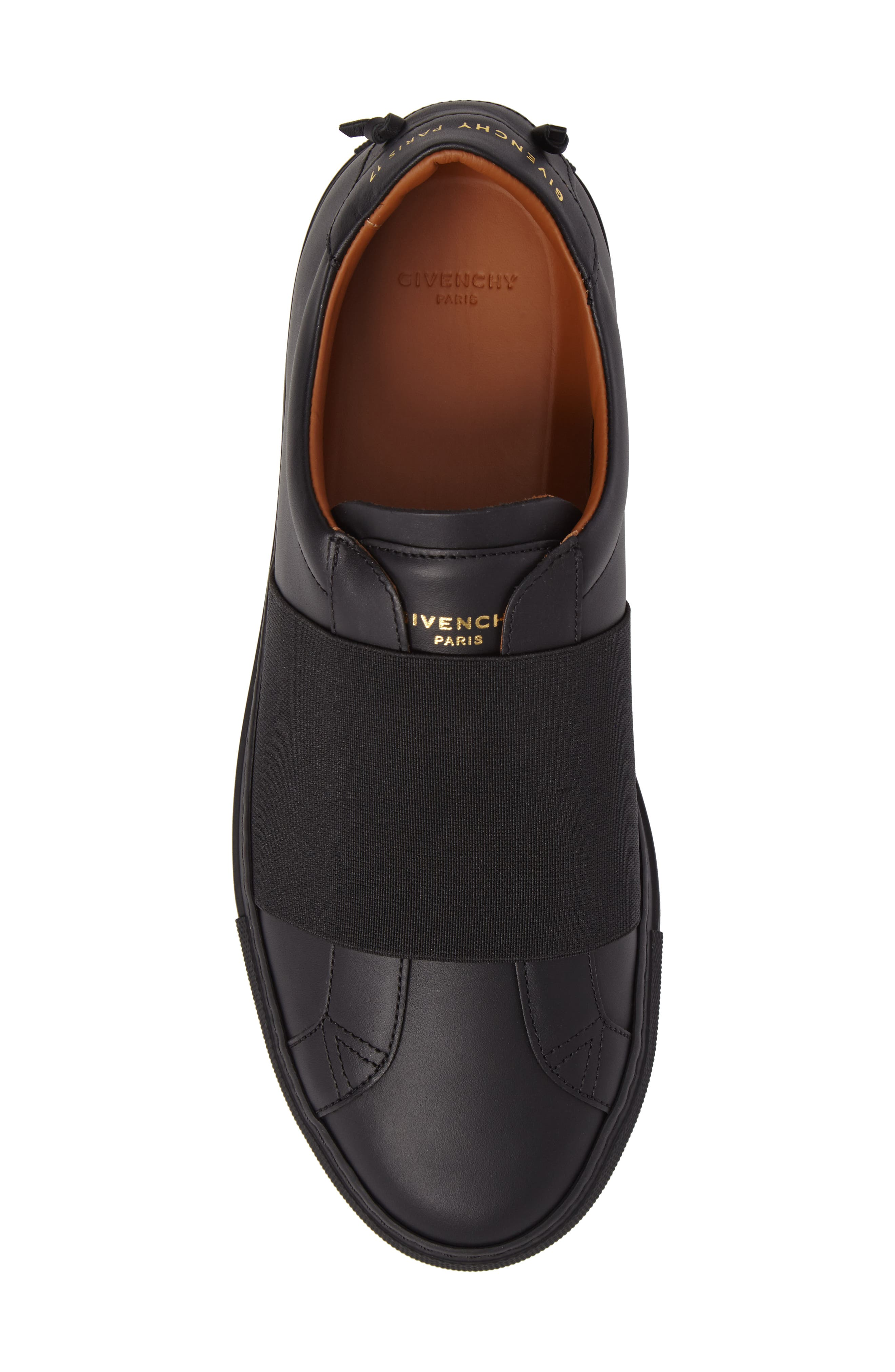 Alternate Image 5  - Givenchy Slip-On Sneaker (Men)