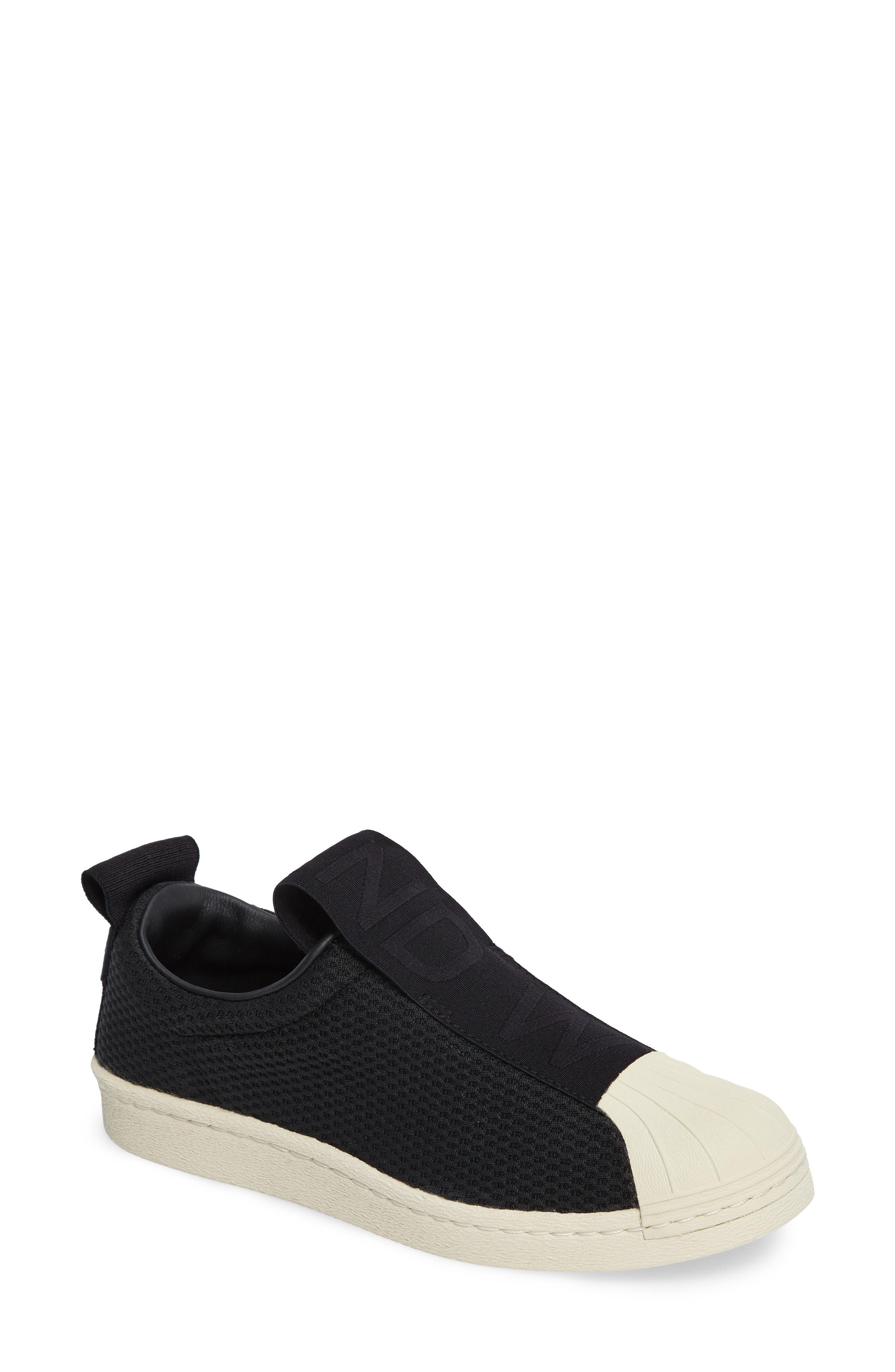 adidas Superstar Slip-On Sneaker (Women)