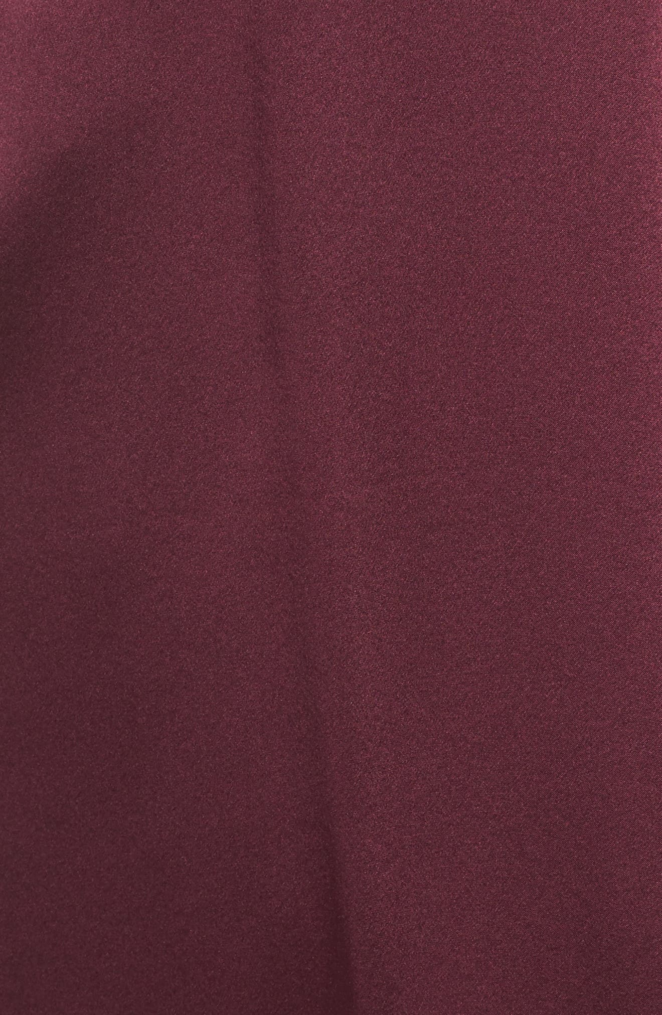 Silk Kimono,                             Alternate thumbnail 6, color,                             Fig