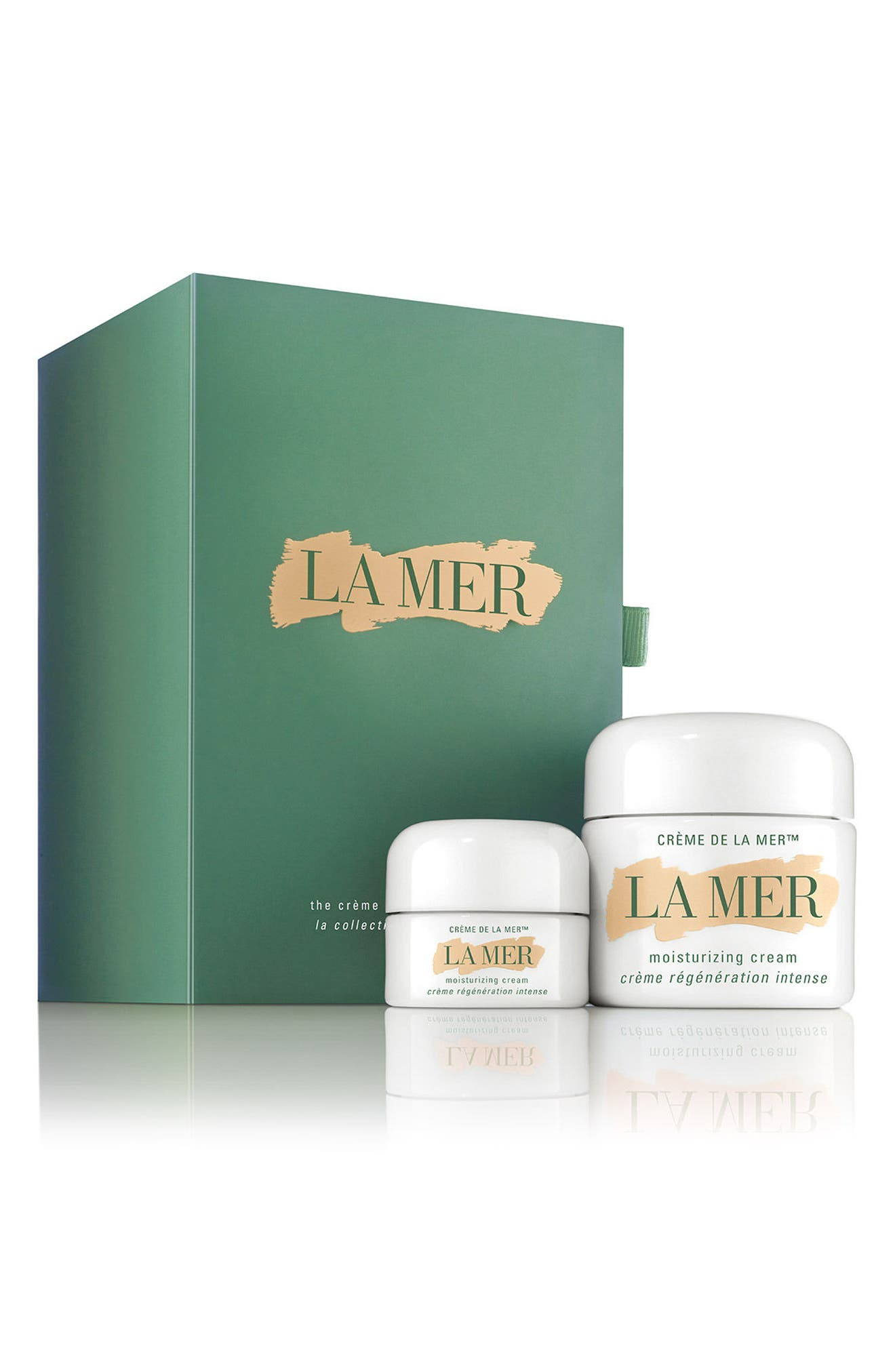 La Mer The Crème de la Mer Collection (Limited Edition) ($387 Value)