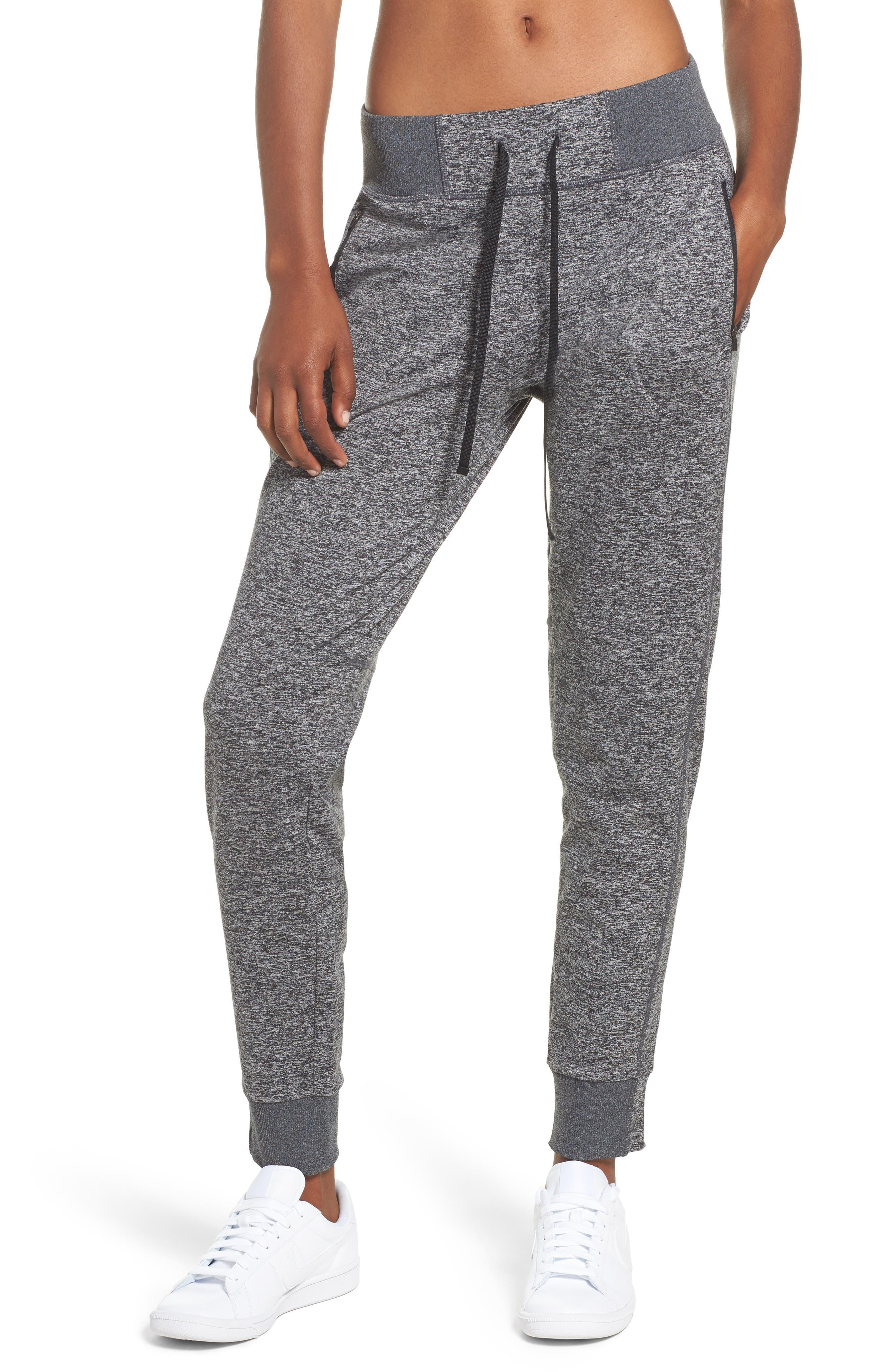 Zella Taryn Sport Knit Leggings