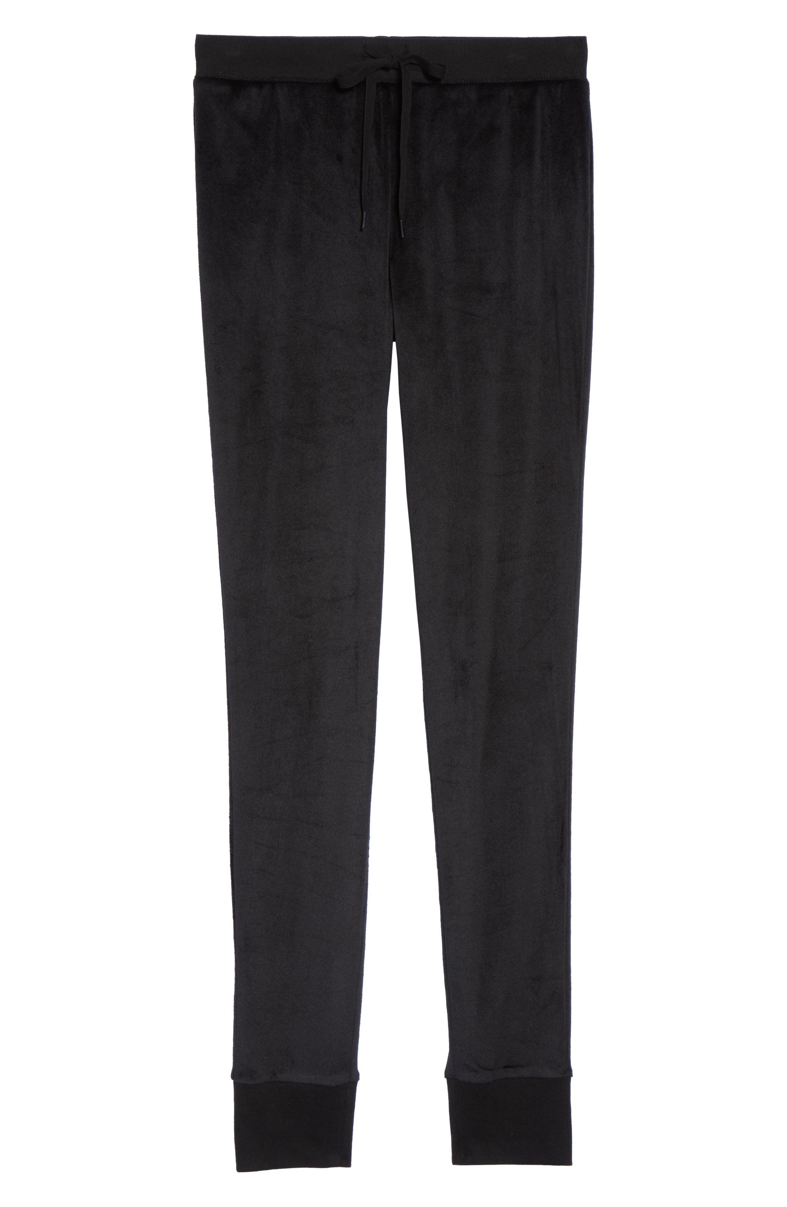 Alternate Image 4  - DKNY Drawstring Sweatpants
