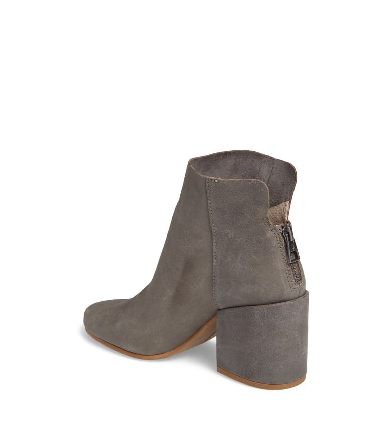 Main Image - Lucky Brand Ravynn Block Heel Bootie (Women)