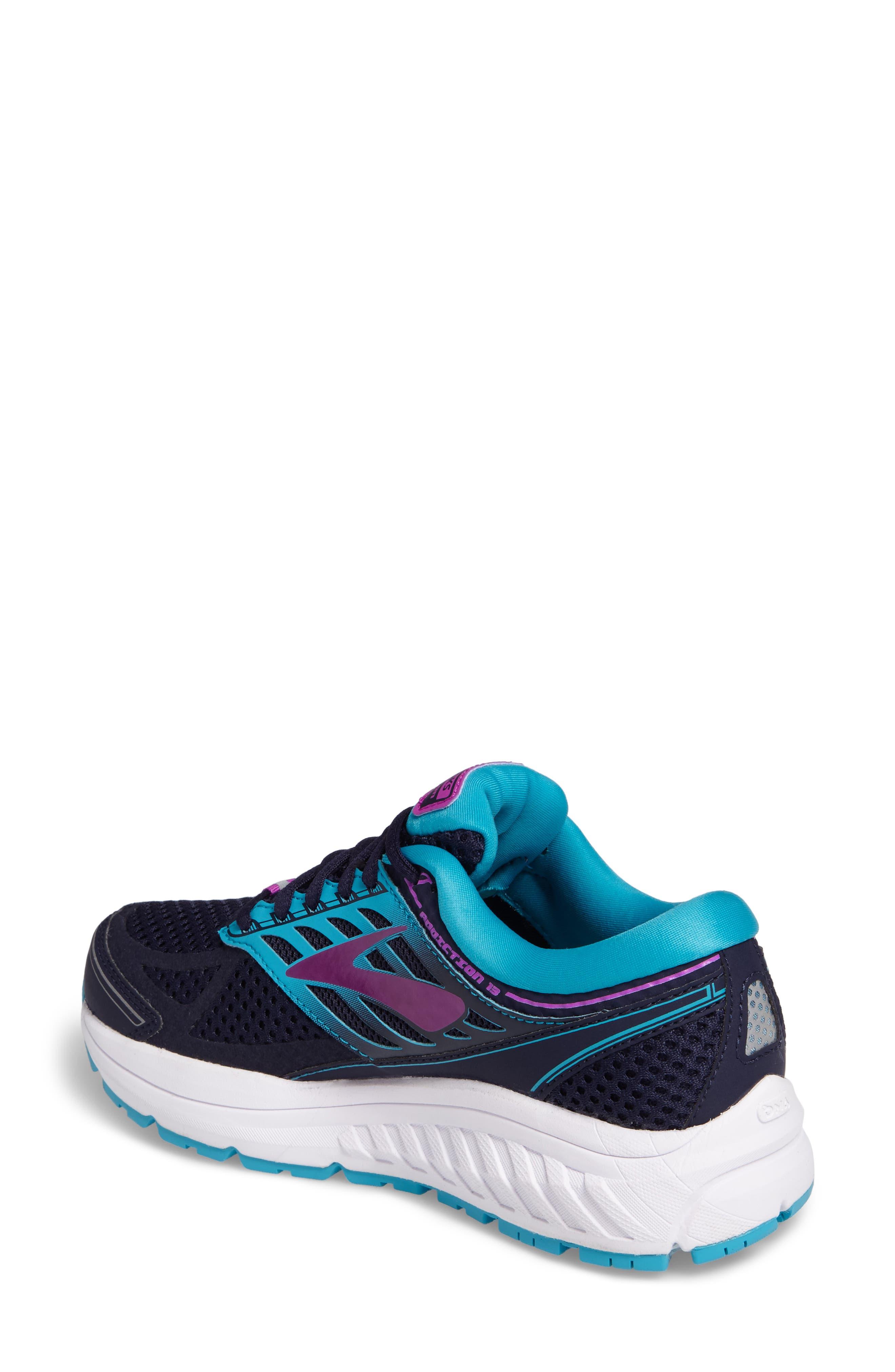 Alternate Image 2  - Brooks Addiction 13 Running Shoe (Women)