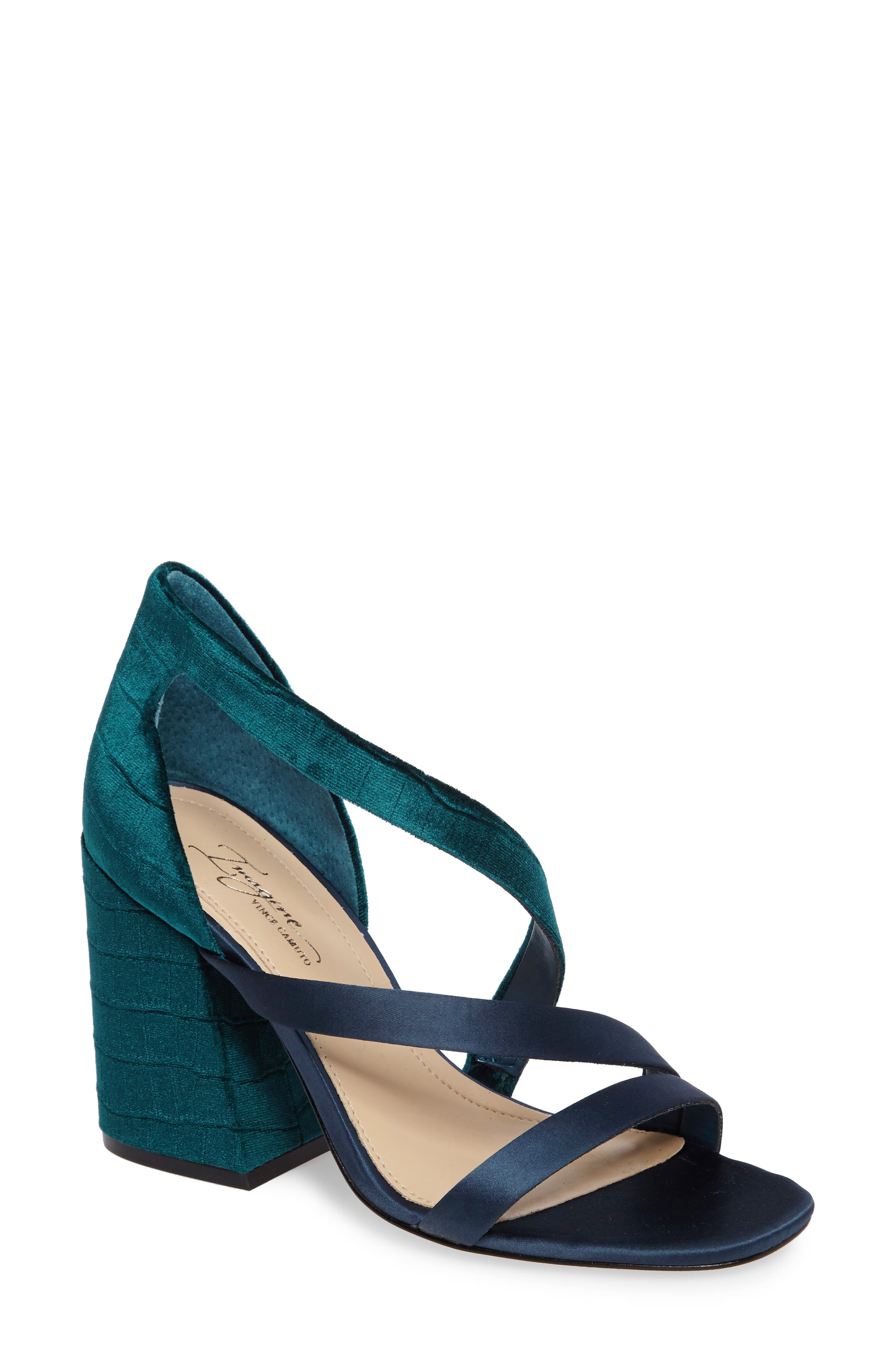 Alternate Image 1 Selected - Imagine by Vince Camuto Abi Sandal (Women)