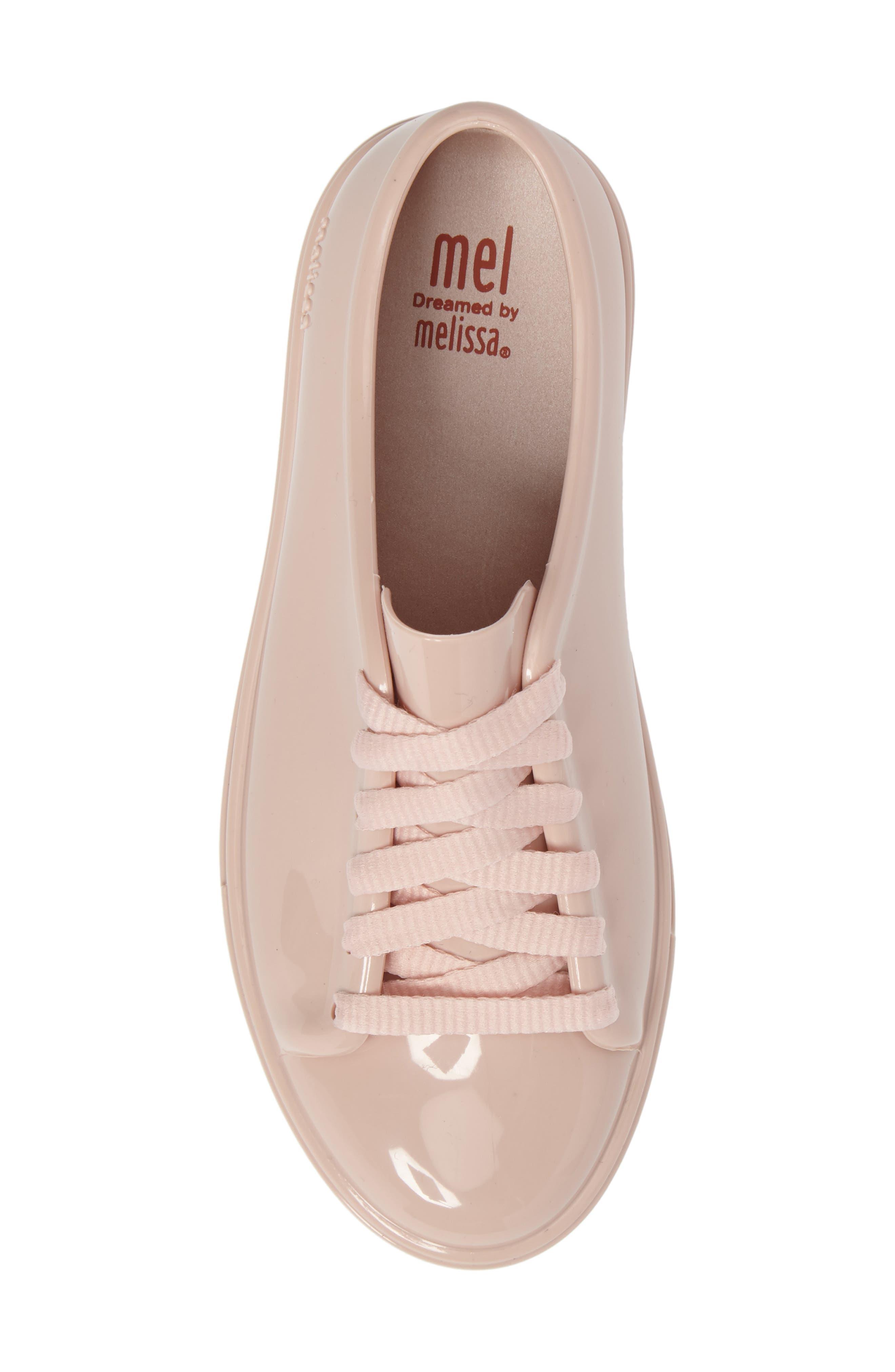 Alternate Image 5  - Mel by Melissa Mel Be Sneaker (Toddler & Little Kid)