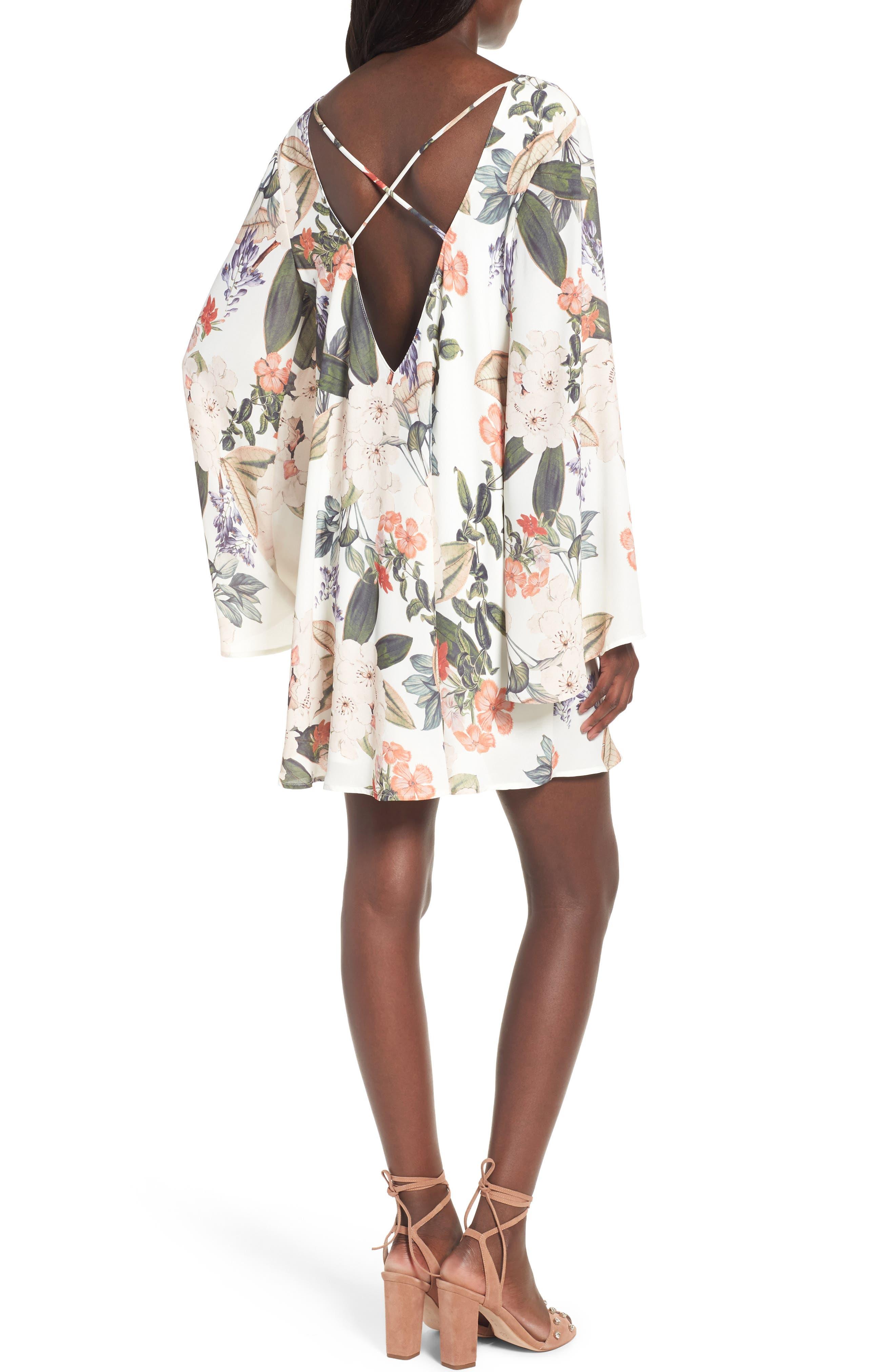 Alternate Image 2  - Show Me Your Mumu Joni Flow Dress