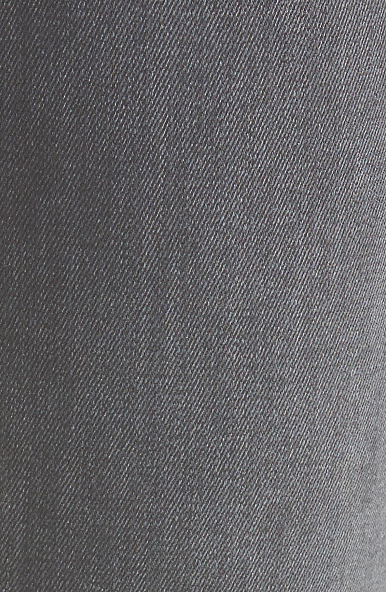 Alternate Image 5  - DL1961 Emma Power Legging Jeans (Seneca)
