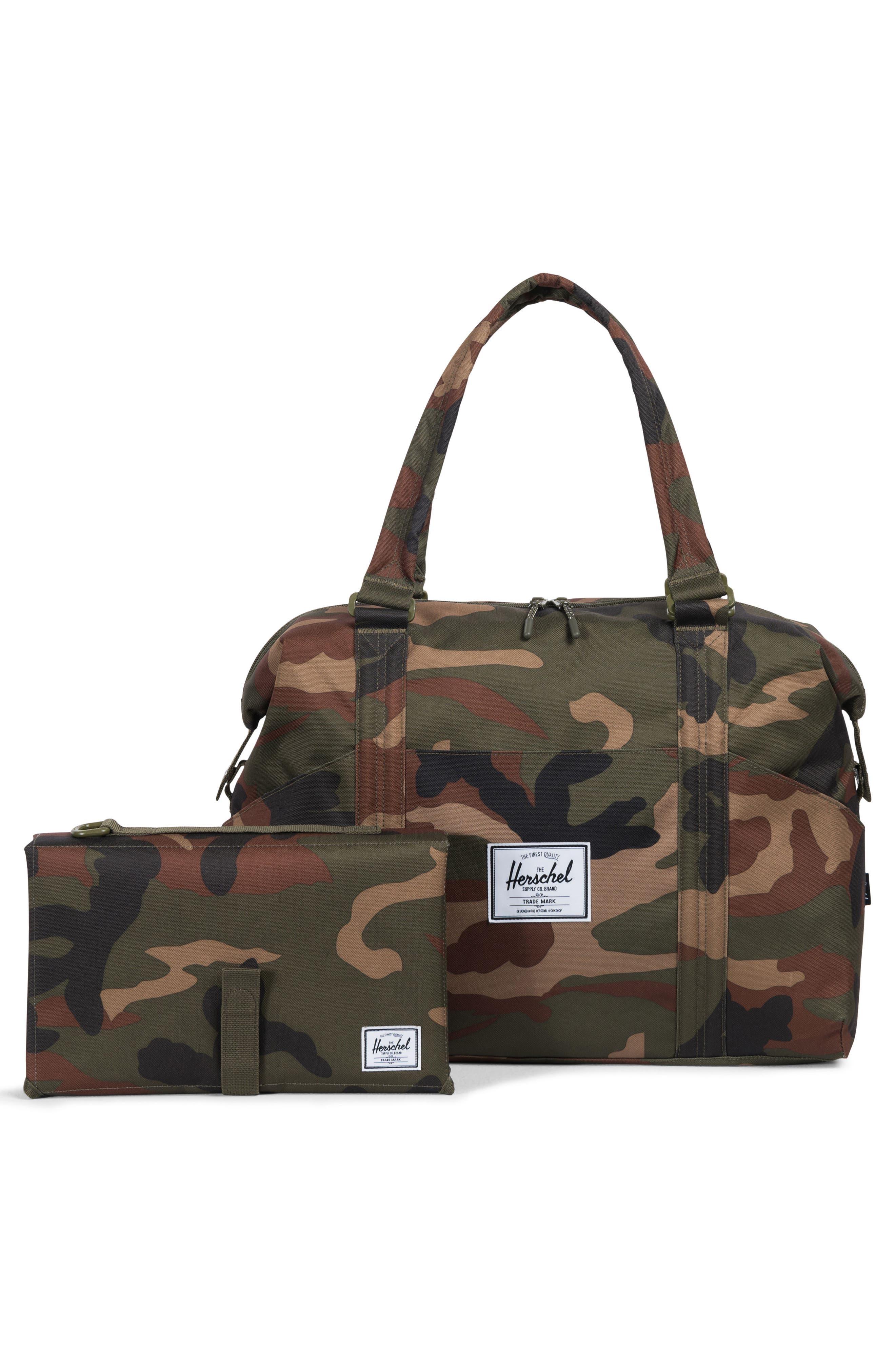 Alternate Image 4  - Herschel Supply Co. Sprout Diaper Bag