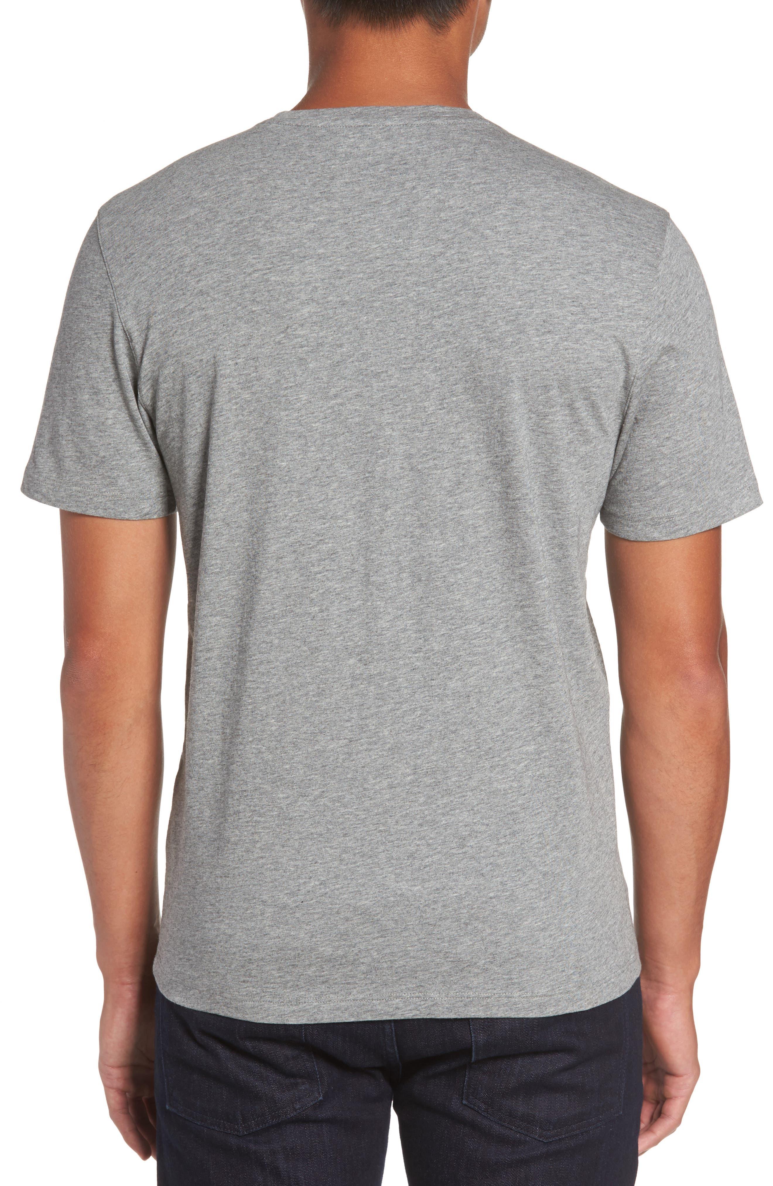 Alternate Image 2  - Zachary Prell Mercer V-Neck T-Shirt