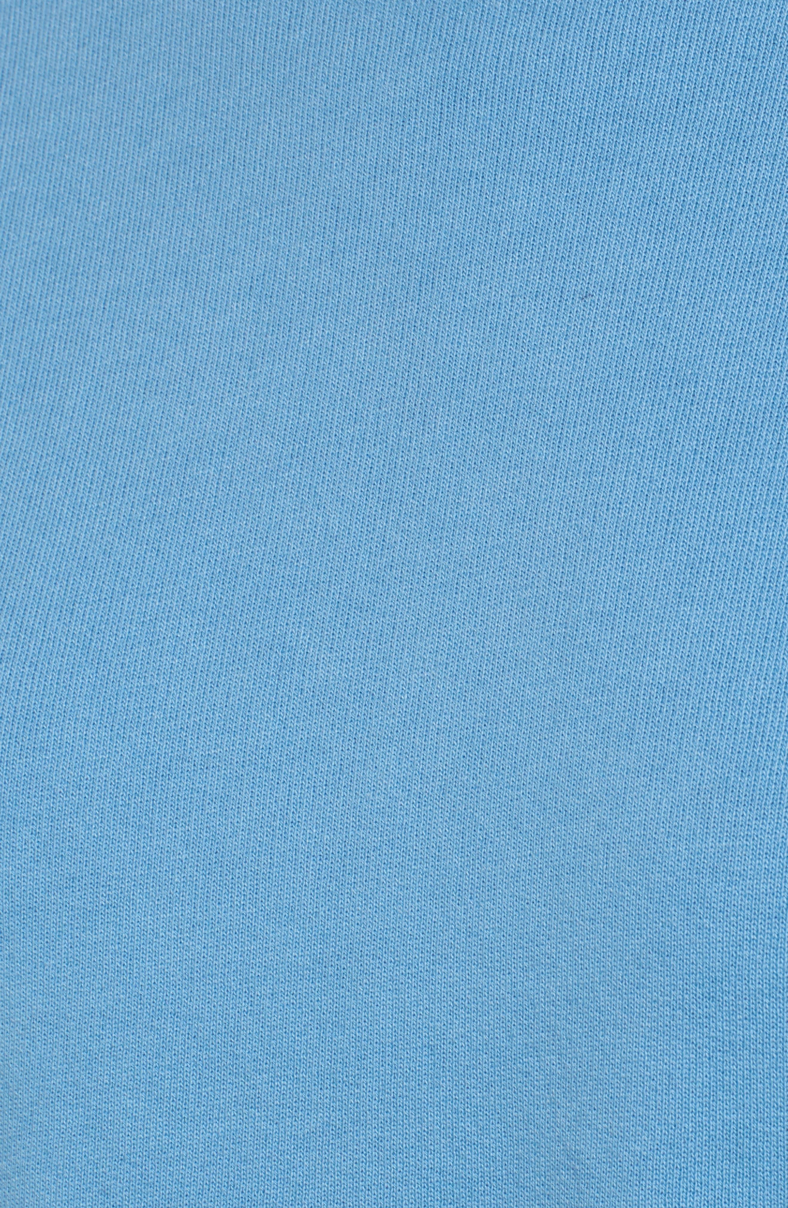 Sweatshirt,                             Alternate thumbnail 5, color,                             Deep End